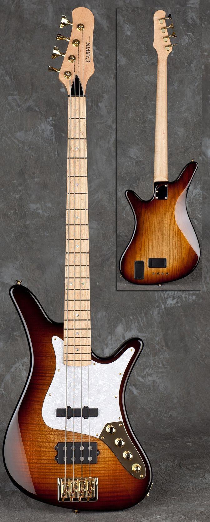 Rogue 6 String Bass