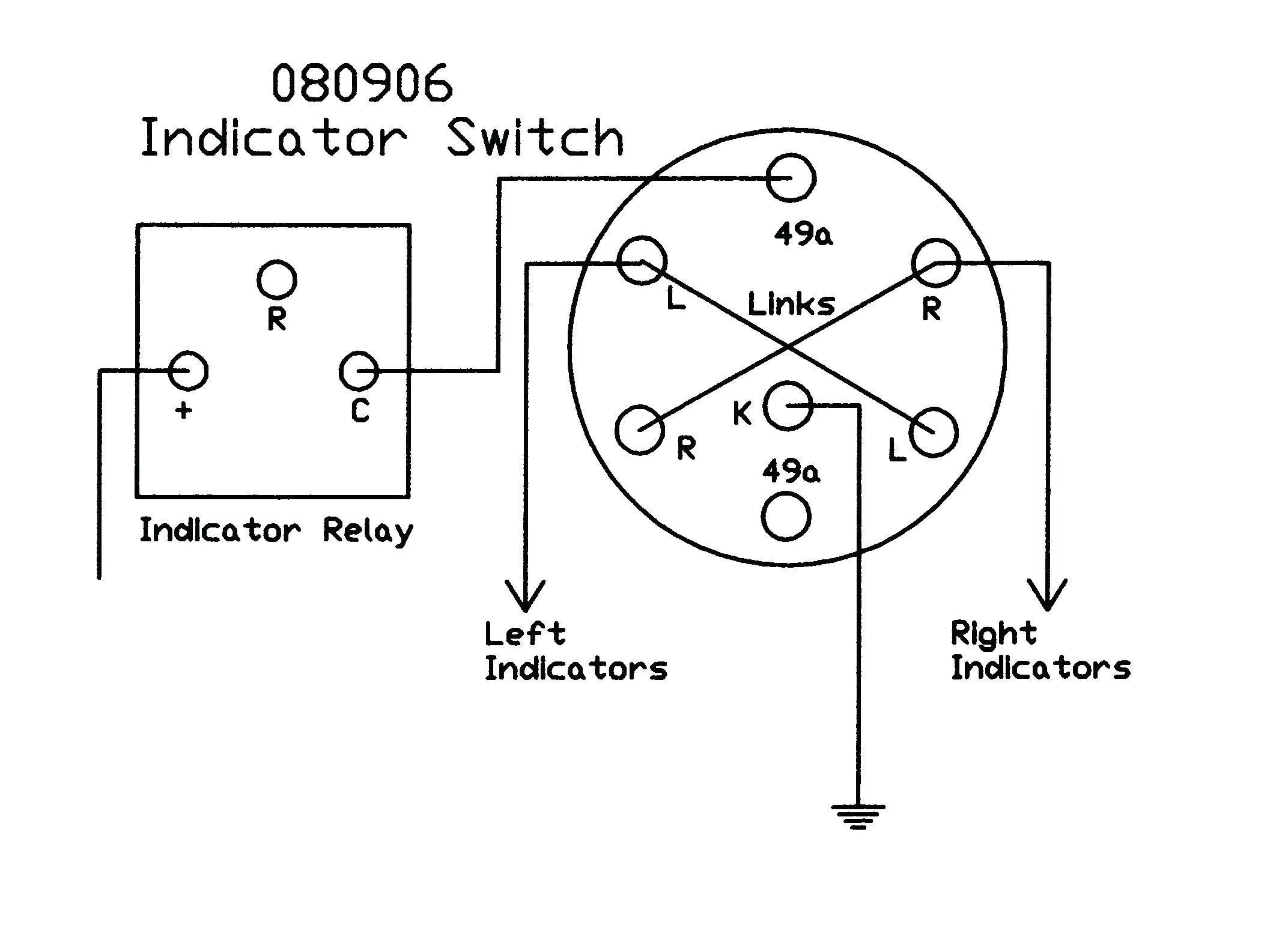 3 Position Rotary Switch Schematic - Trusted Wiring Diagram