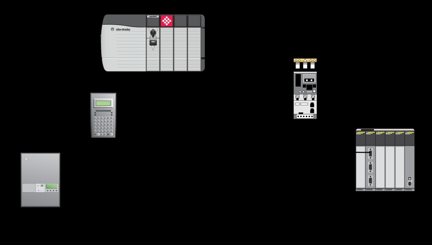 Schematic MVI56E MCM For Modbus Rs485 Wiring Diagram