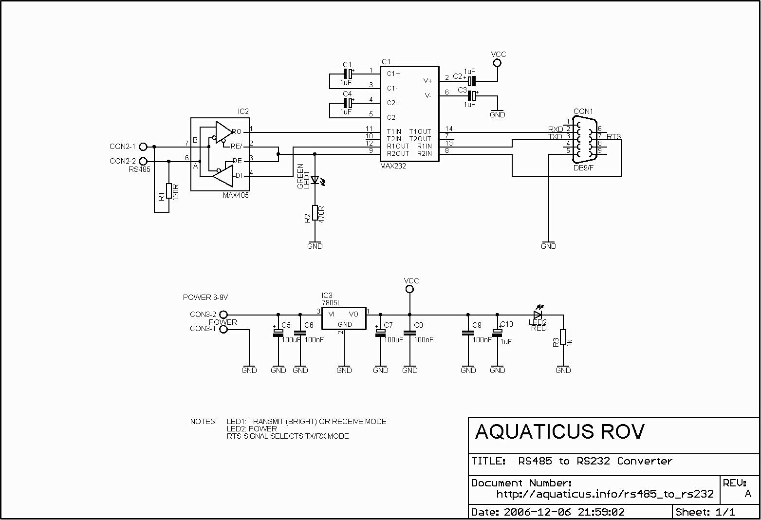Modbus Rs485 Wiring Diagram wiring