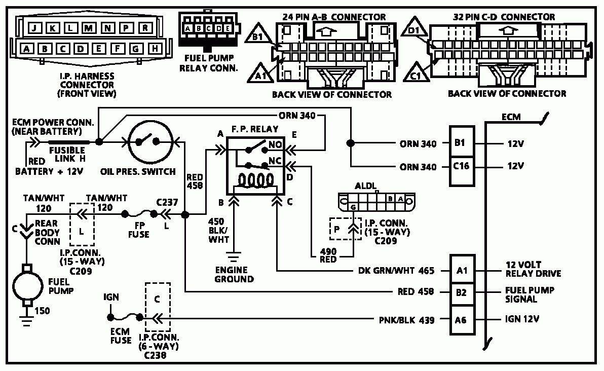 69 Gto 12 Volt Horn Relay Wiring Diagram Schematic Diagrams Corvette Wiper Motor Trusted Single Pole Double Throw