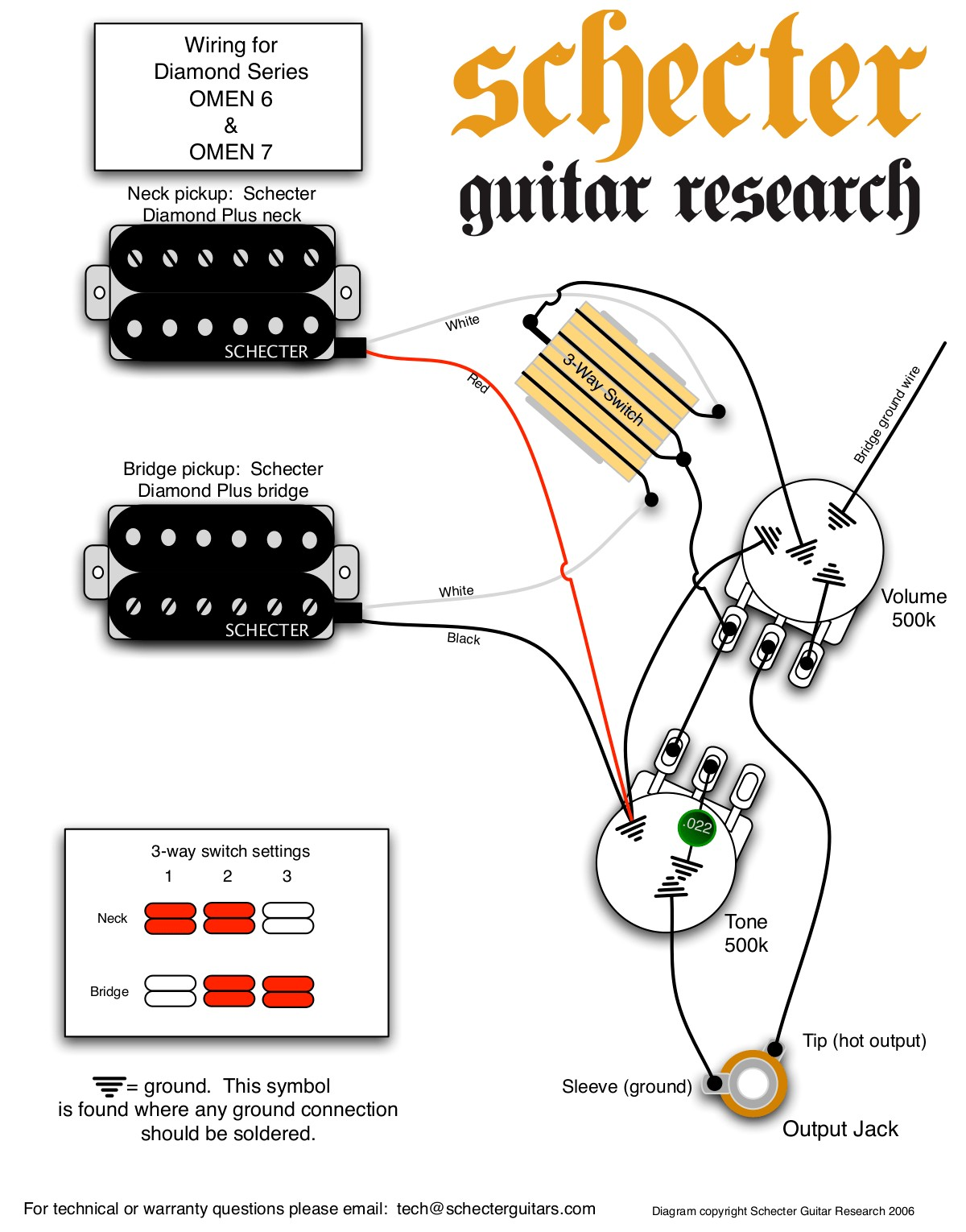 Emg Bass Guitar Wiring Schematics Diagram Fuse Box Schecter Diagrams Electrical Rh Cytrus Co Pickup Yamaha