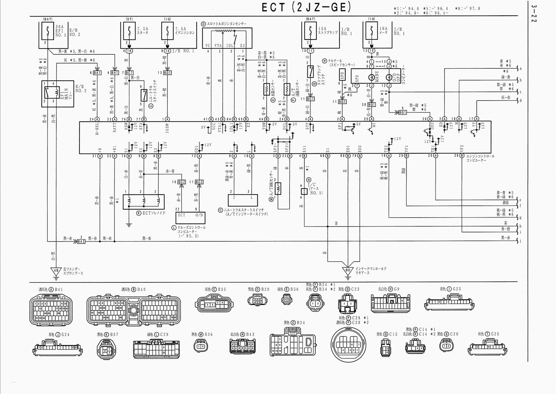 Wiring Diagram Icons - Explained Wiring Diagrams