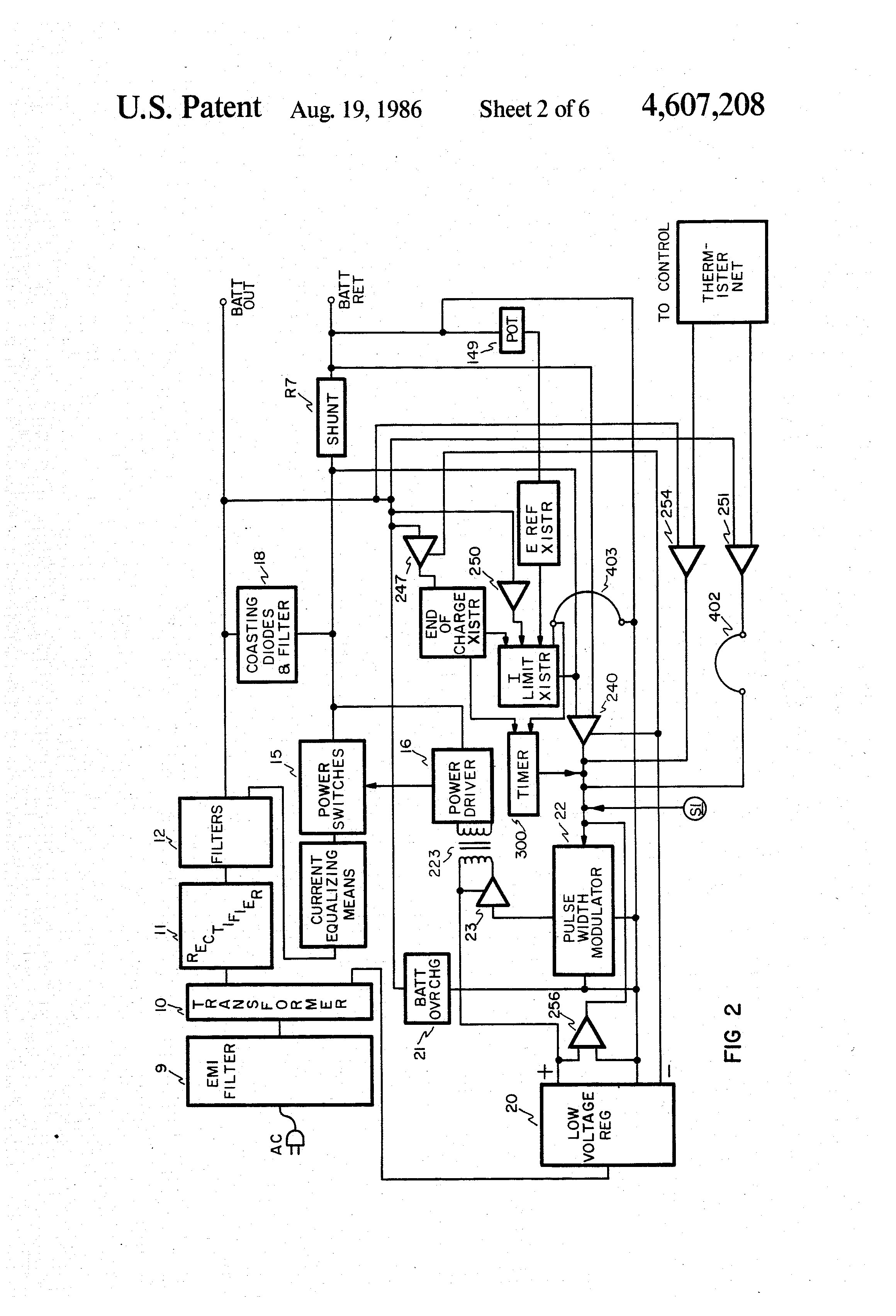 Unique Schumacher Battery Charger Se 82 6 Wiring Diagram