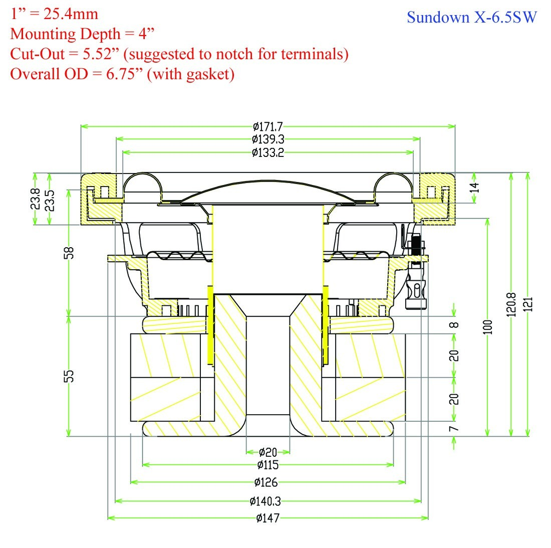 Single Voice Coil Wiring Wiring Diagrams Dual 2 Ohm Voice Coil Subwoofer  Wiring Single Voice Coil Wiring Diagram