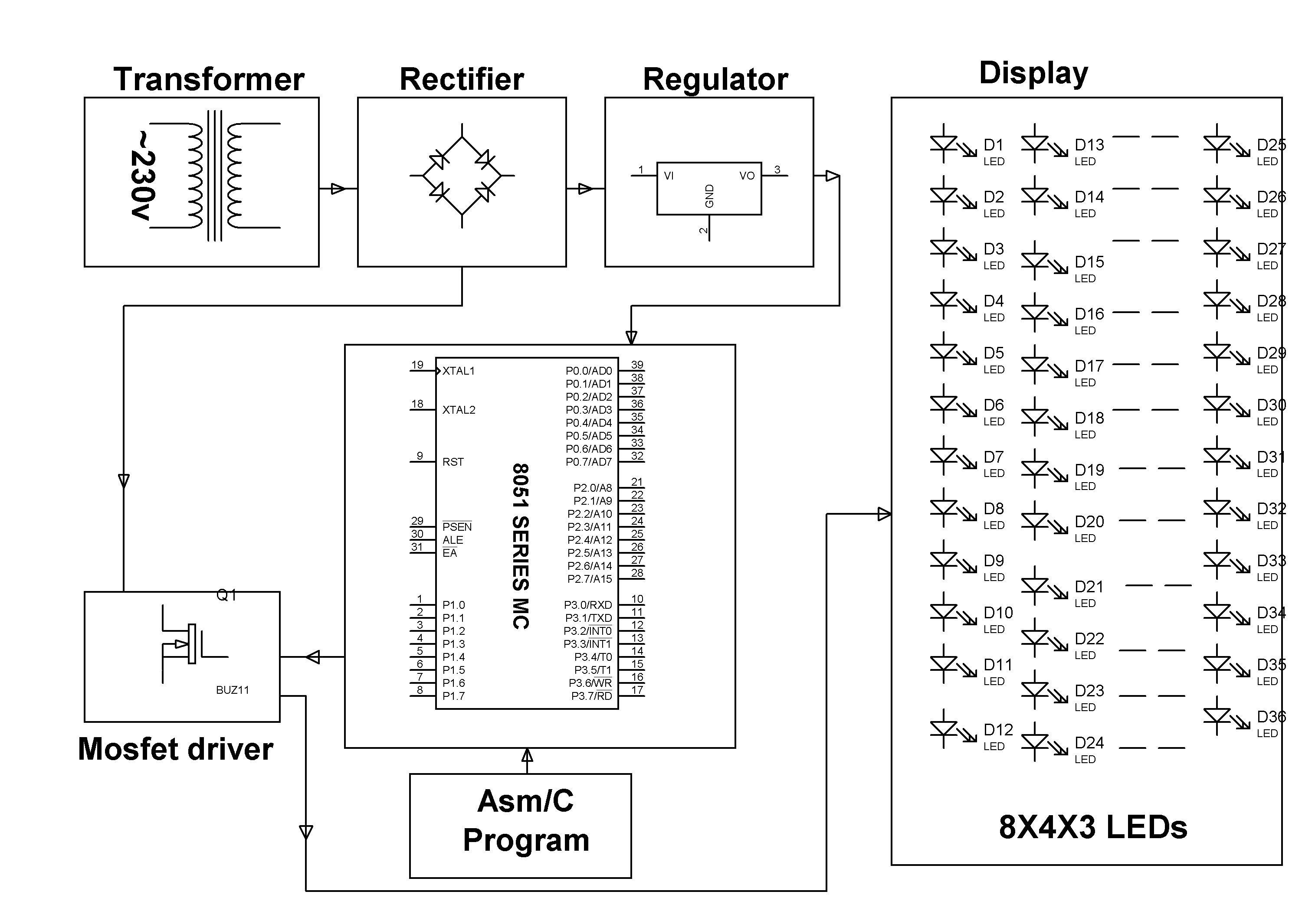 Picture of: 5915 Solar Garden Lights Circuit Diagram Wiring Diagram Image Wiring Library