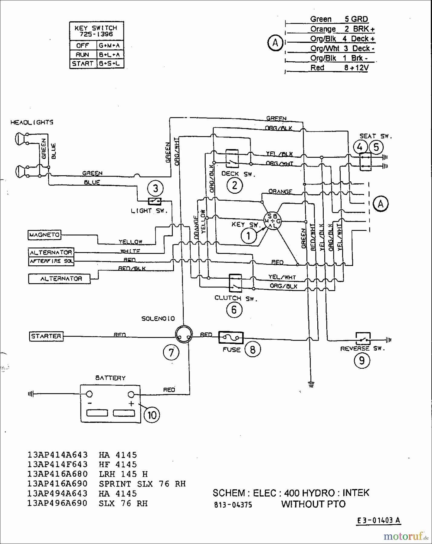 solenoid wiring diagram new