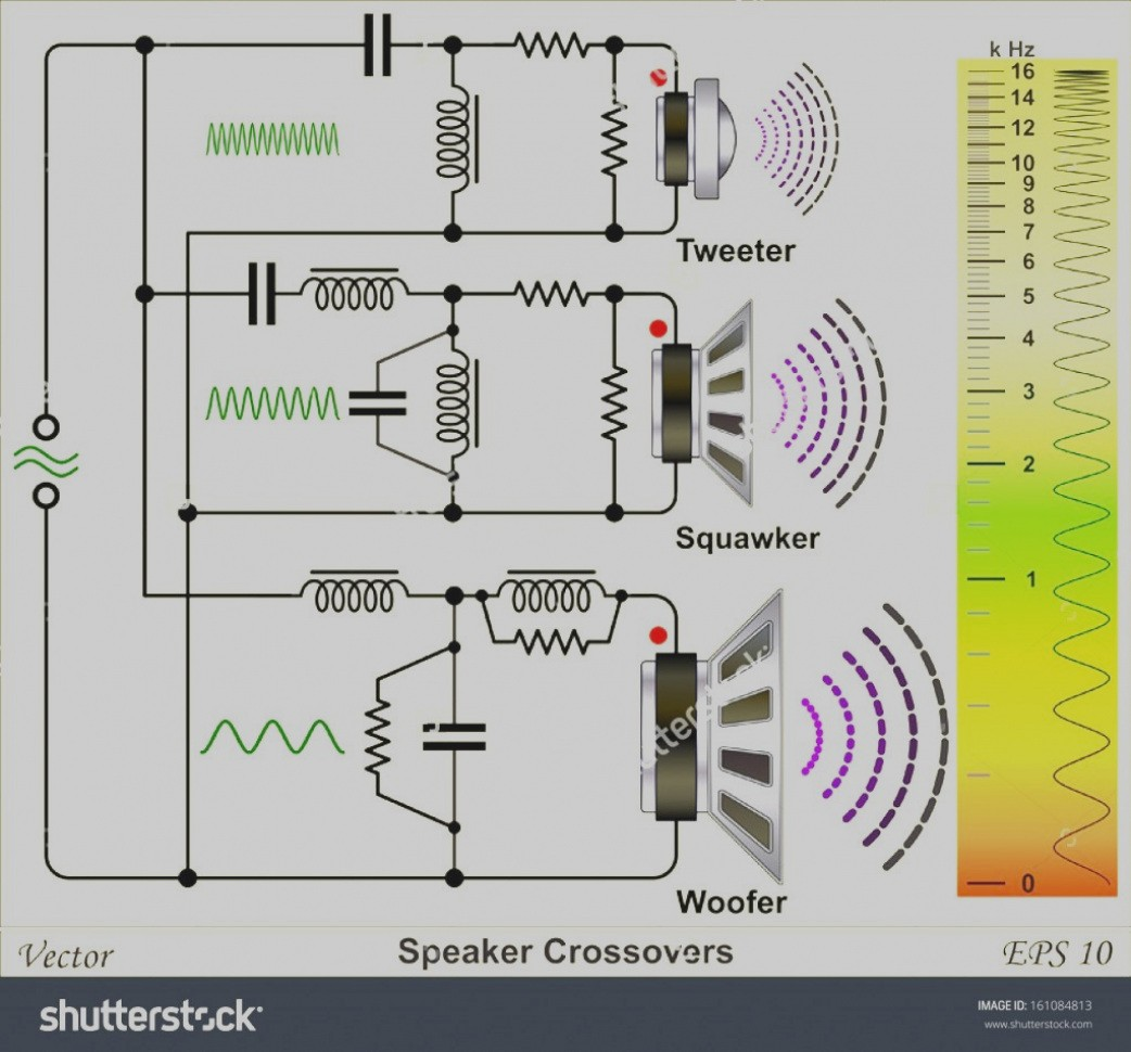 Stereo Crossover Wiring Electrical Diagrams Diagram Further Pioneer Dj Speakers On A Guitar Speaker Jack 3 Way Wire Center U2022