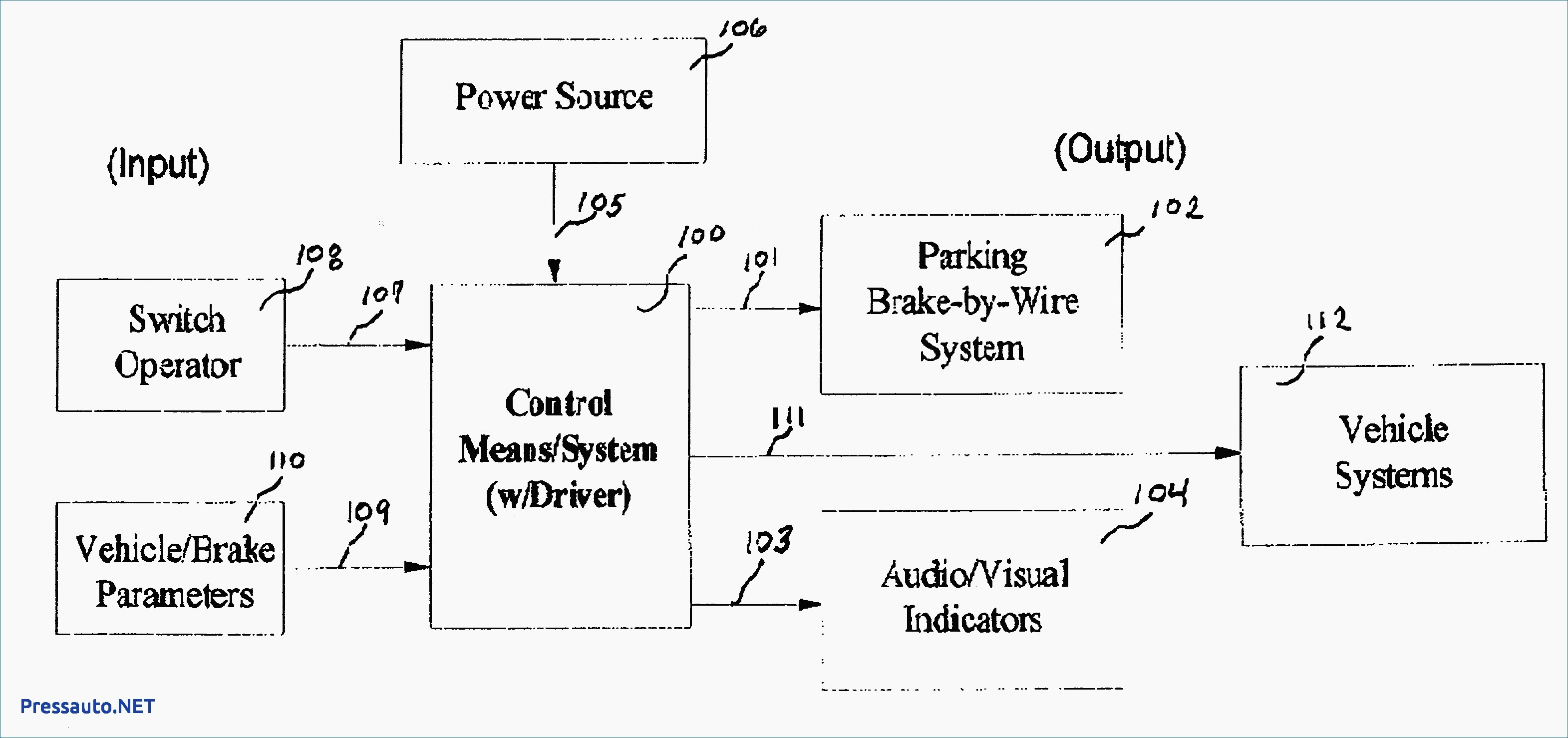 Tekonsha Voyager Wiring Diagram Ford from mainetreasurechest.com