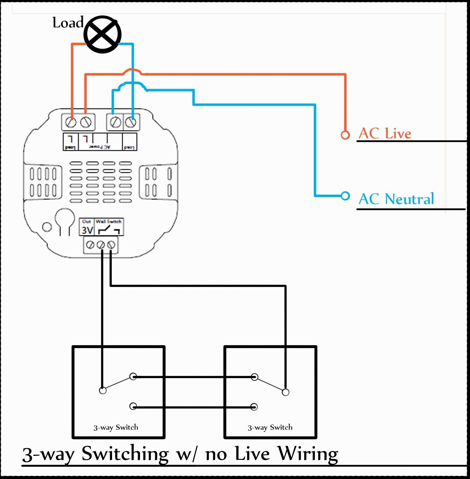Trinary Switch Infinitybox And Wiring Diagram Gocn Me Mesmerizing