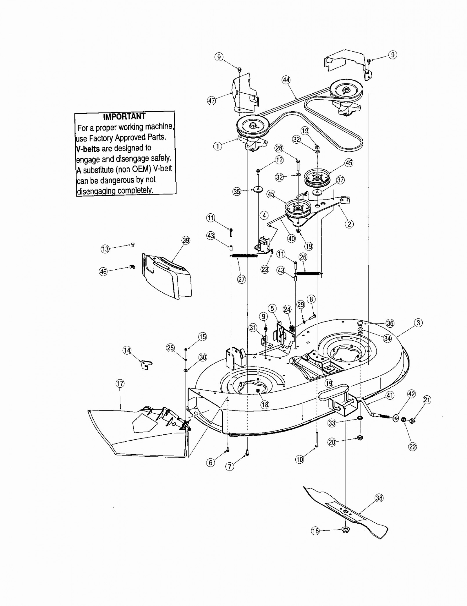 Troy Bilt Bronco Drive Belt Diagram – 50 Awesome Image Troy Bilt Riding  Mower Belt Diagram