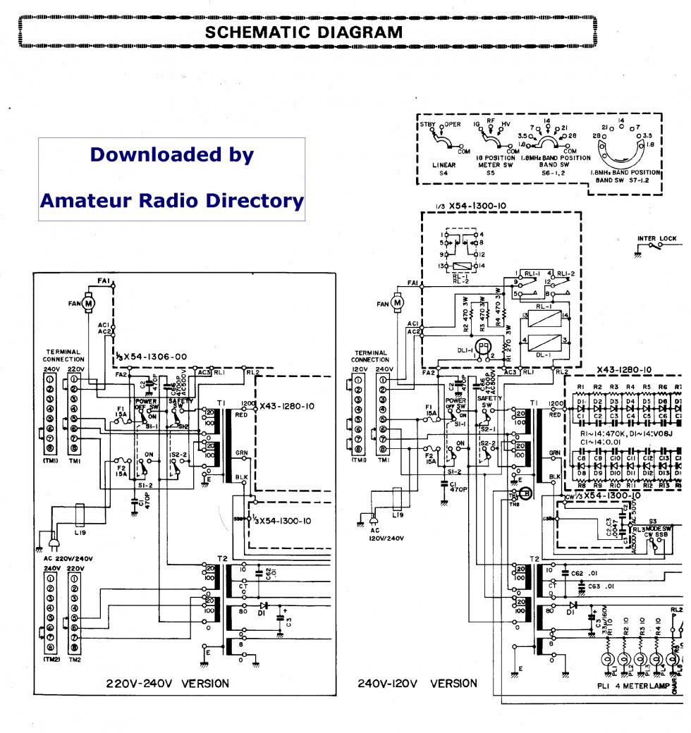 Genie Lift Wiring Diagram Electrical Diagrams Radio Control Key Complete U2022 Barrett