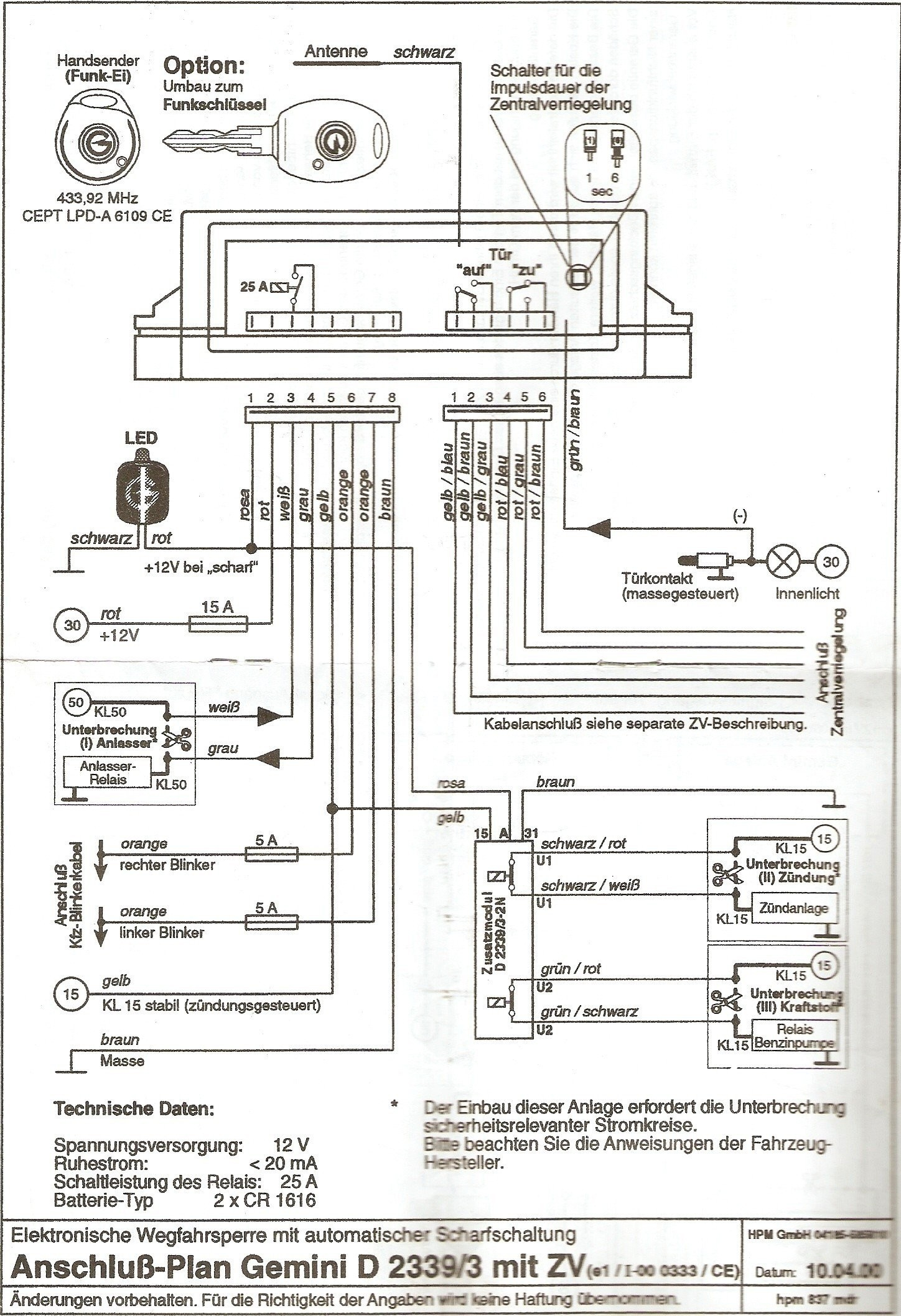 viper 5706v wiring diagram best of