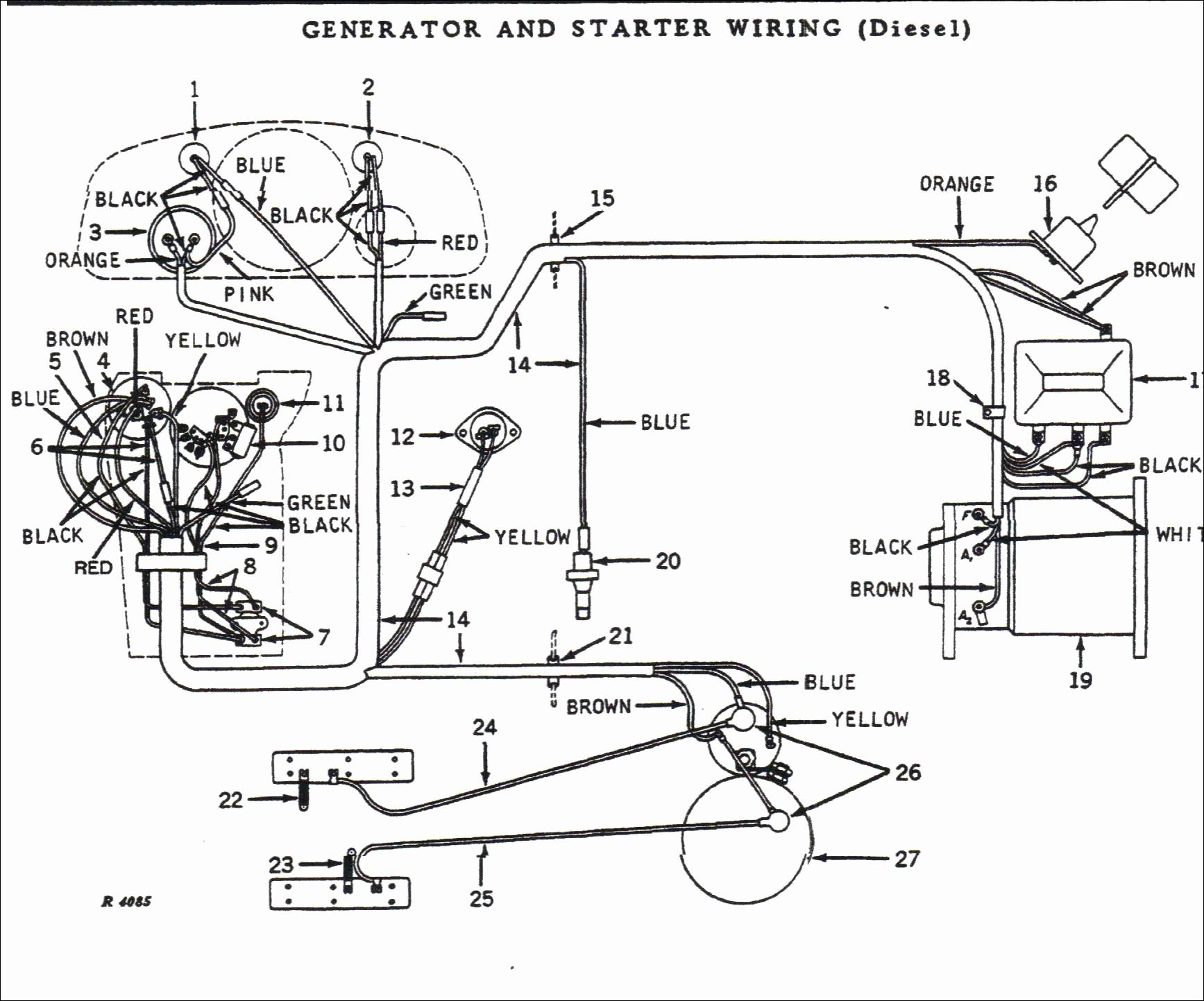 12 volt house wiring diagram