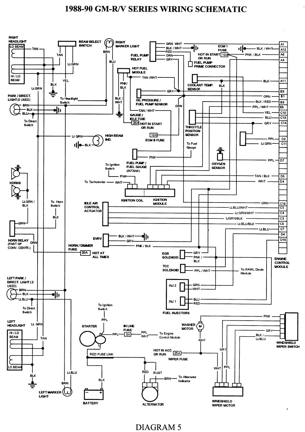 95 F150 Fuel Pump Wiring Diagram 1988 Suburban Wiring Diagram Wiring Diagram U2022 Rh Championapp