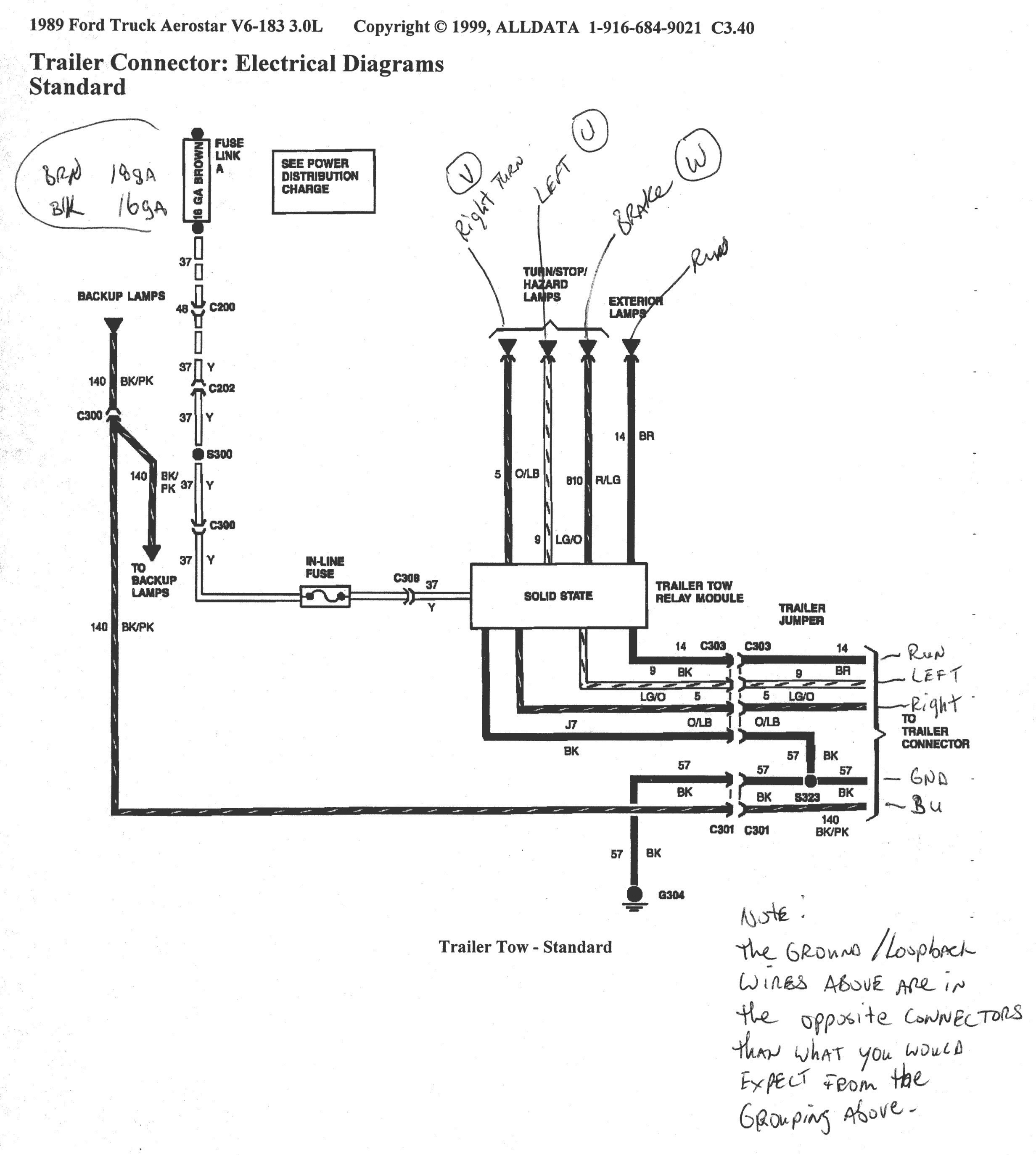 1987 Ford F350 Wiring Diagram from mainetreasurechest.com