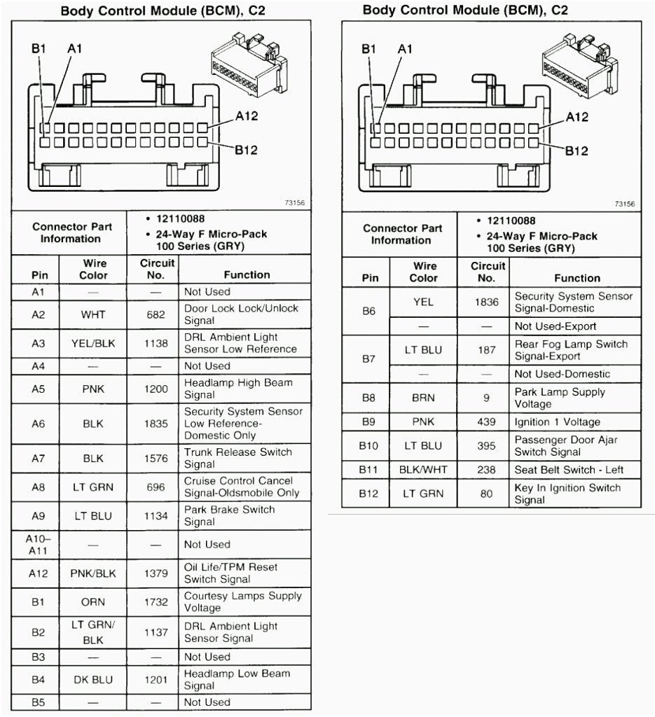 2002 Yukon Radio Wiring Library Diagram Chevrolet