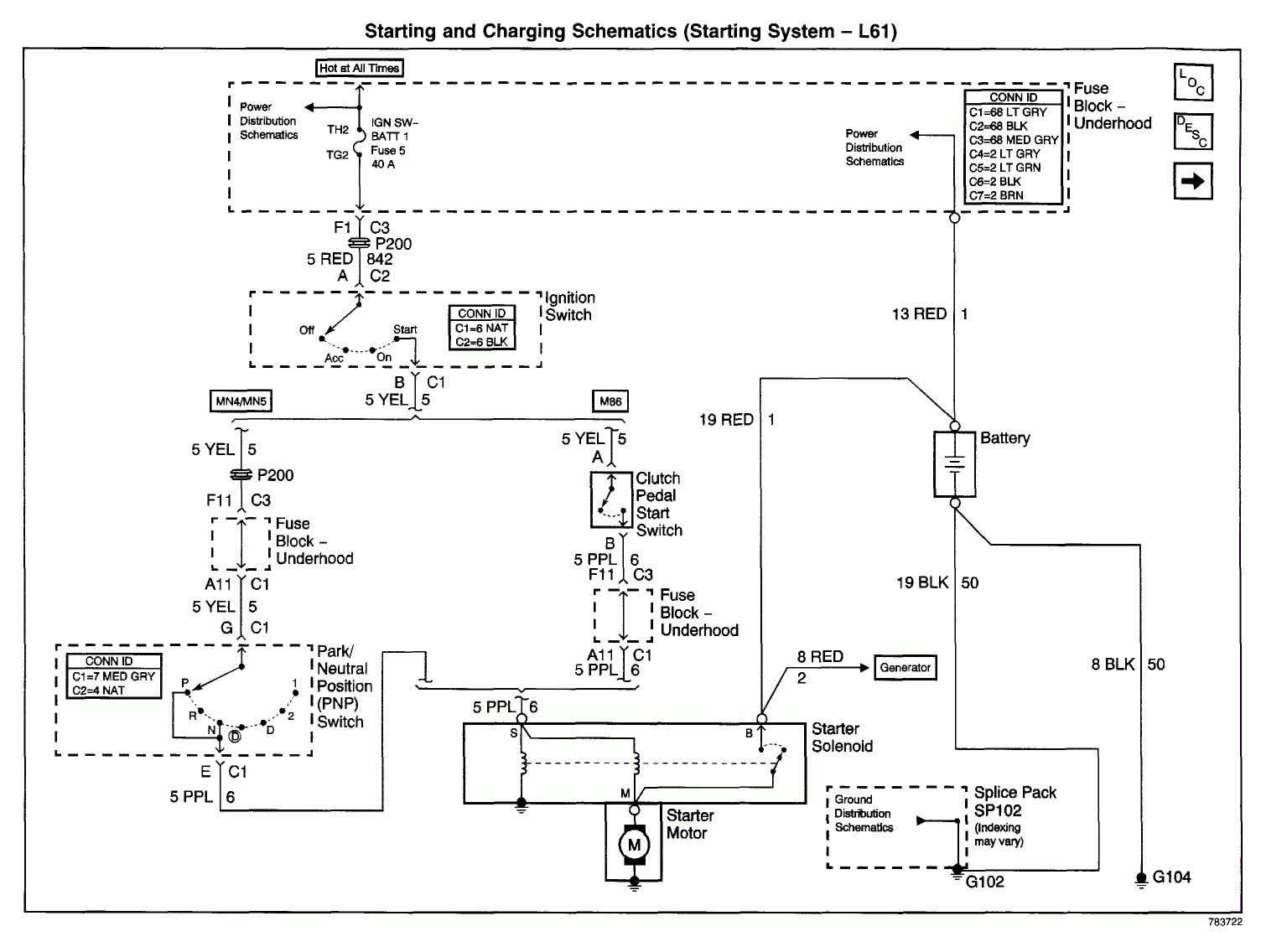 dashboard light wiring diagram for 2004