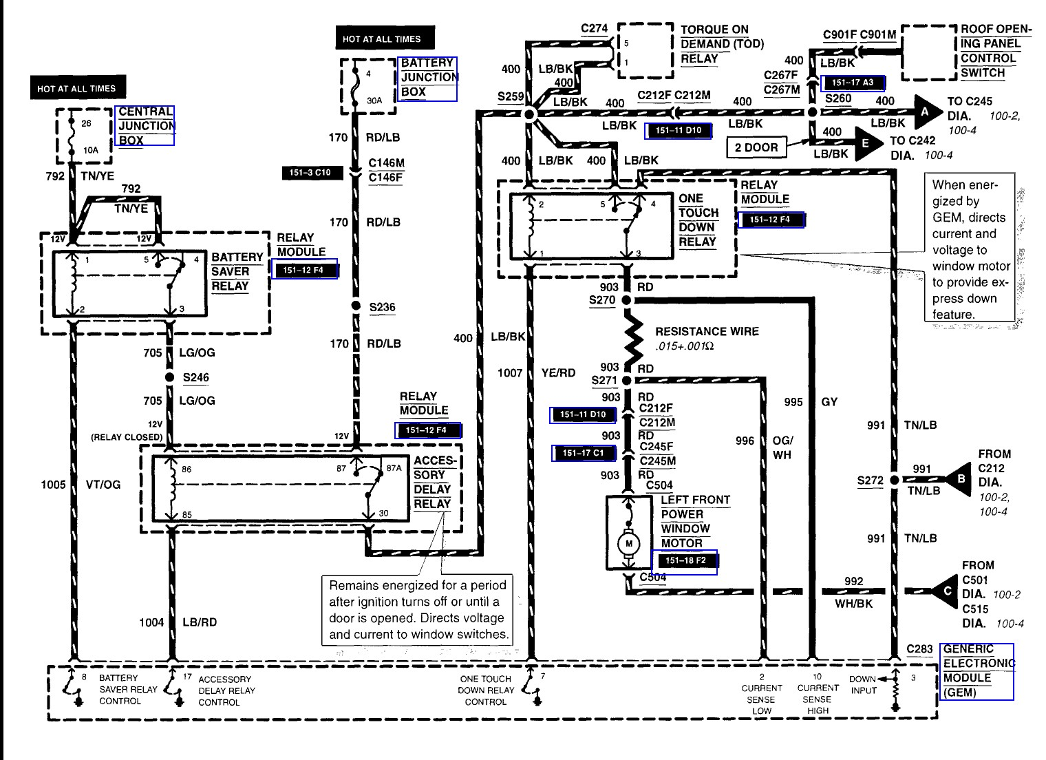 new 2003 ford f150 wiring diagram wiring diagram image