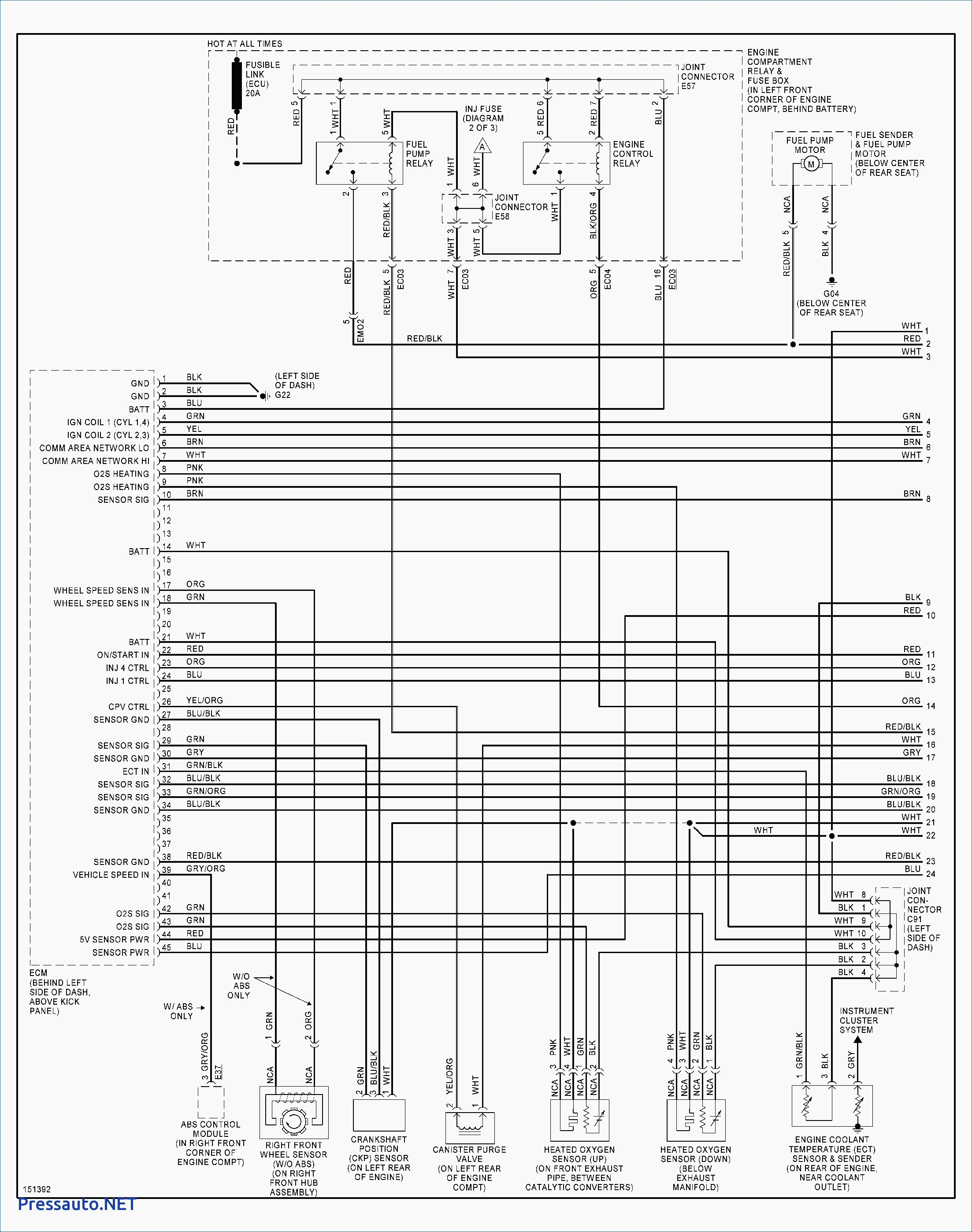 2003 hyundai tiburon radio wiring diagram unique
