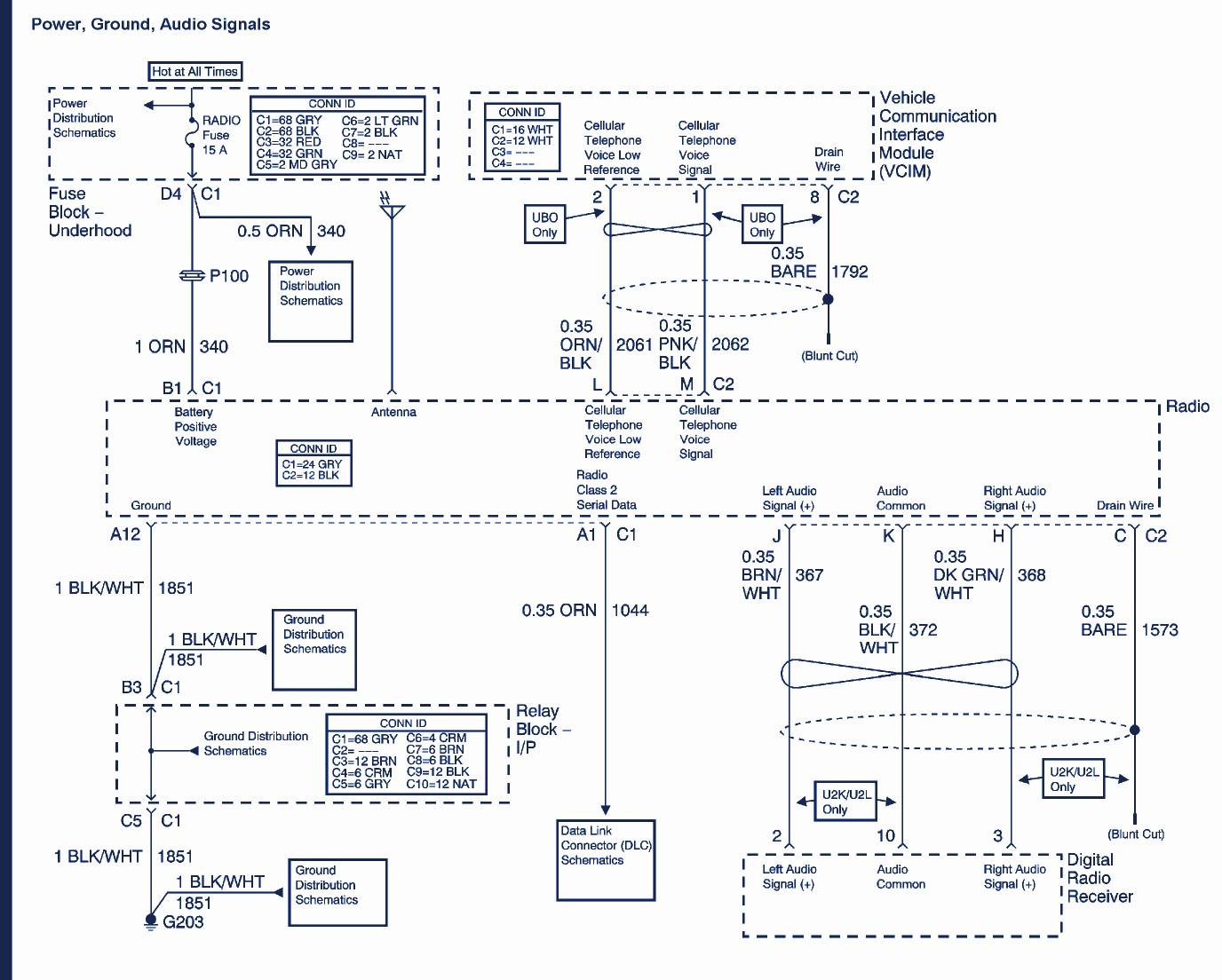 beacon light wiring diagram chevy hd on