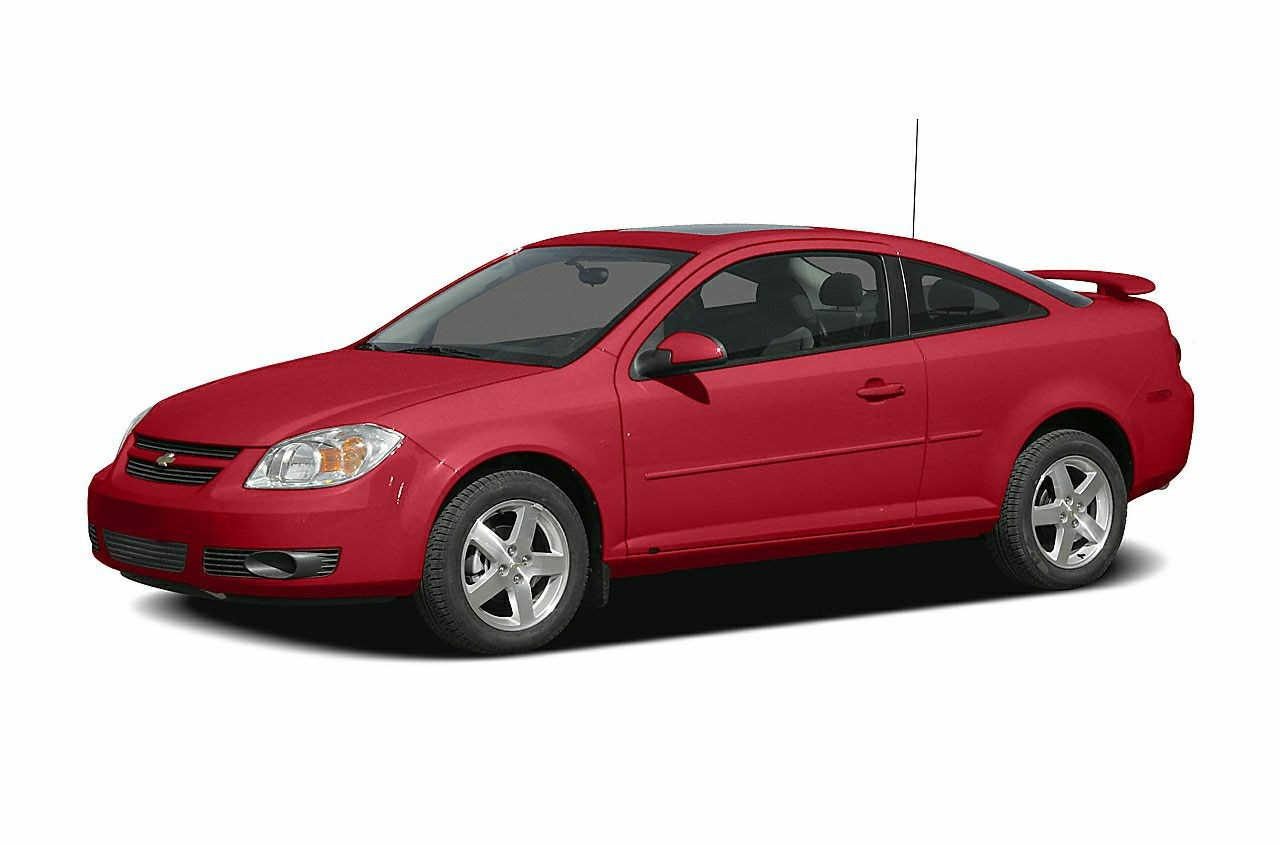 2007 Chevy Cobalt Tail Light