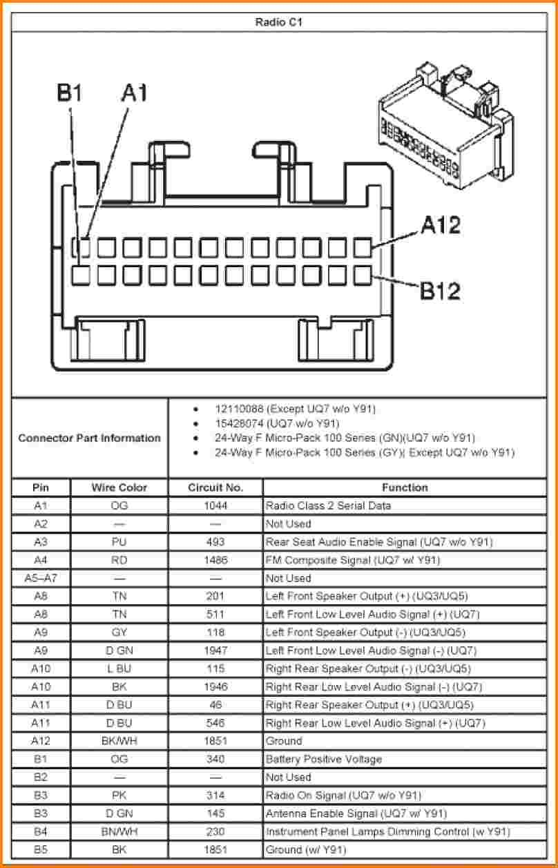 unique 2007 chevy tahoe radio wiring diagram wiring diagram image delco  bose wiring-diagram 2007