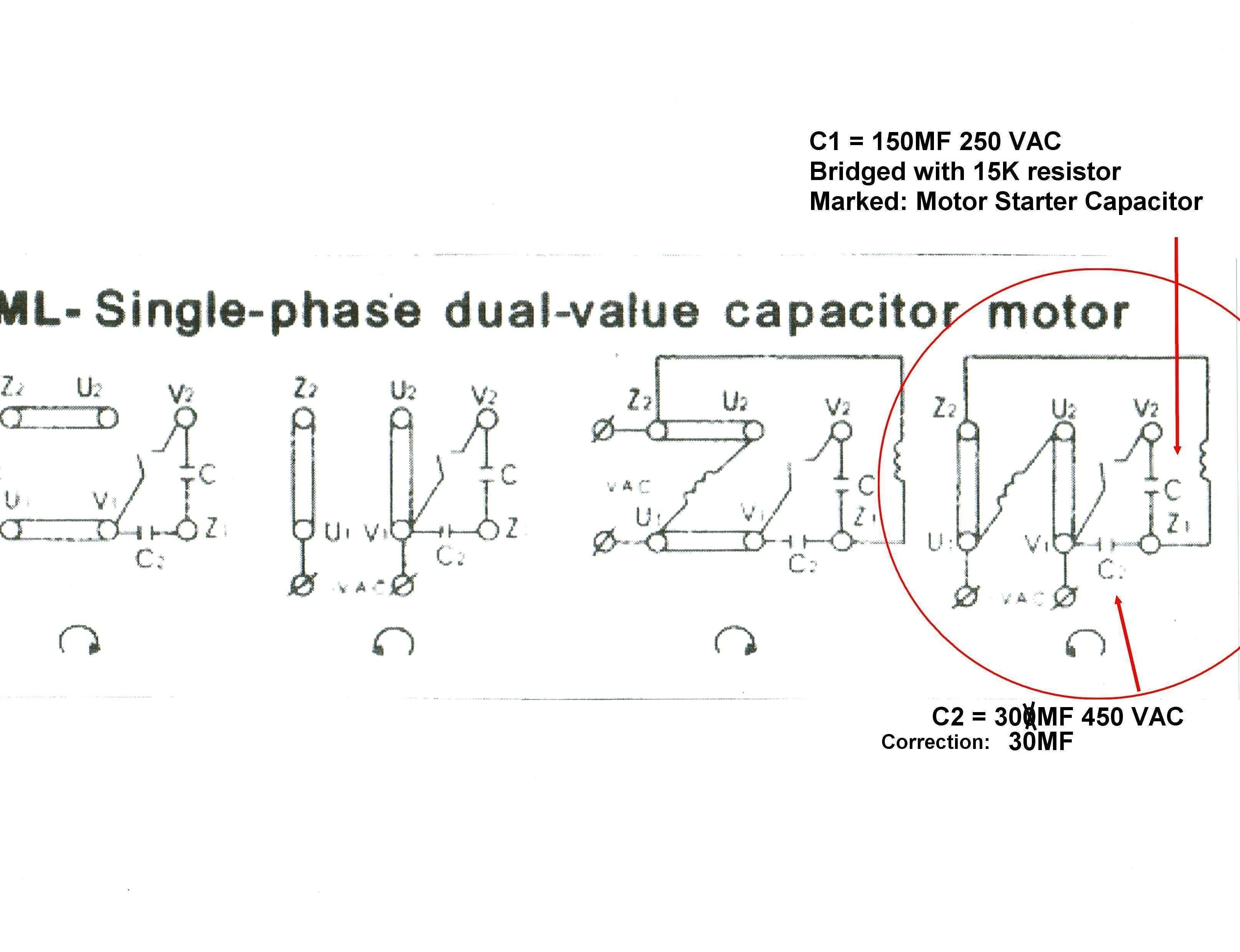 Wiring Diagram 3 Phase Electric Motor Valid 3 Phase Motor Wiring Diagram 9 Leads Perfect Luxury 9 Lead Motor