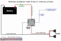 40 Amp Relay Wiring Diagram New Best 40 Amp Relay Diagram • Electrical Outlet Symbol 2018