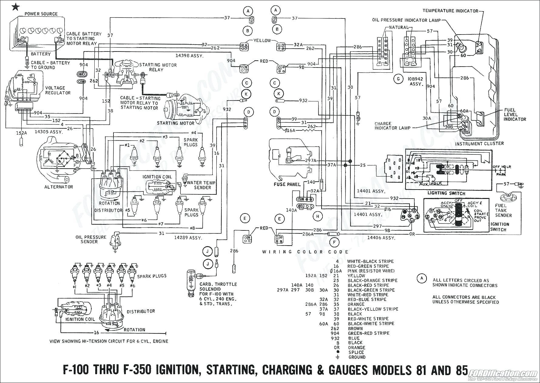 73 Idi Glow Plug Relay Wiring Diagram