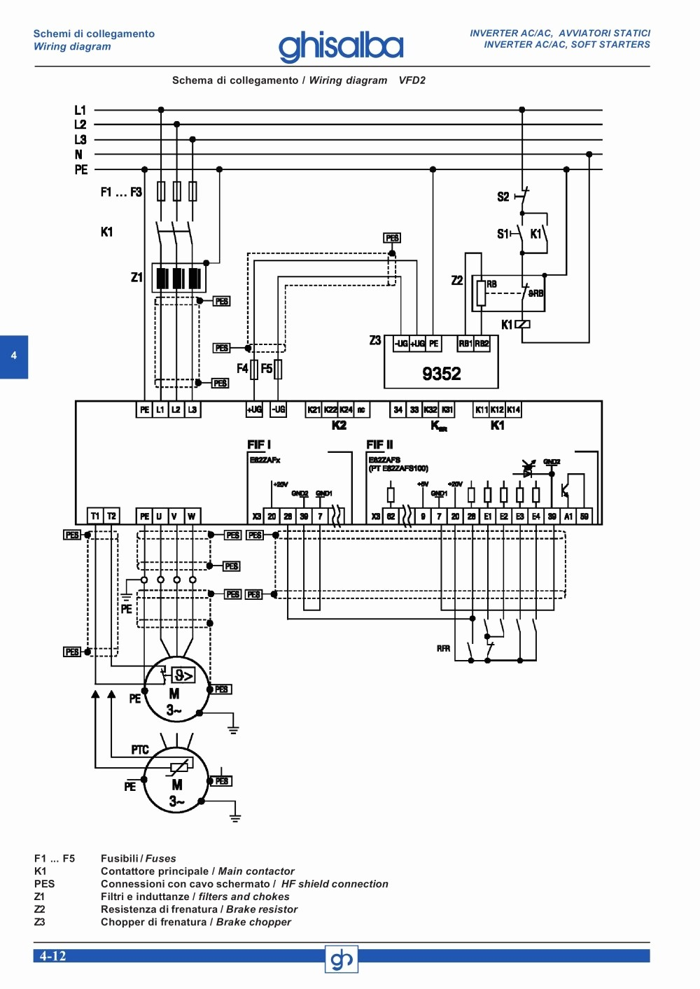 abb ach550 wiring diagram new