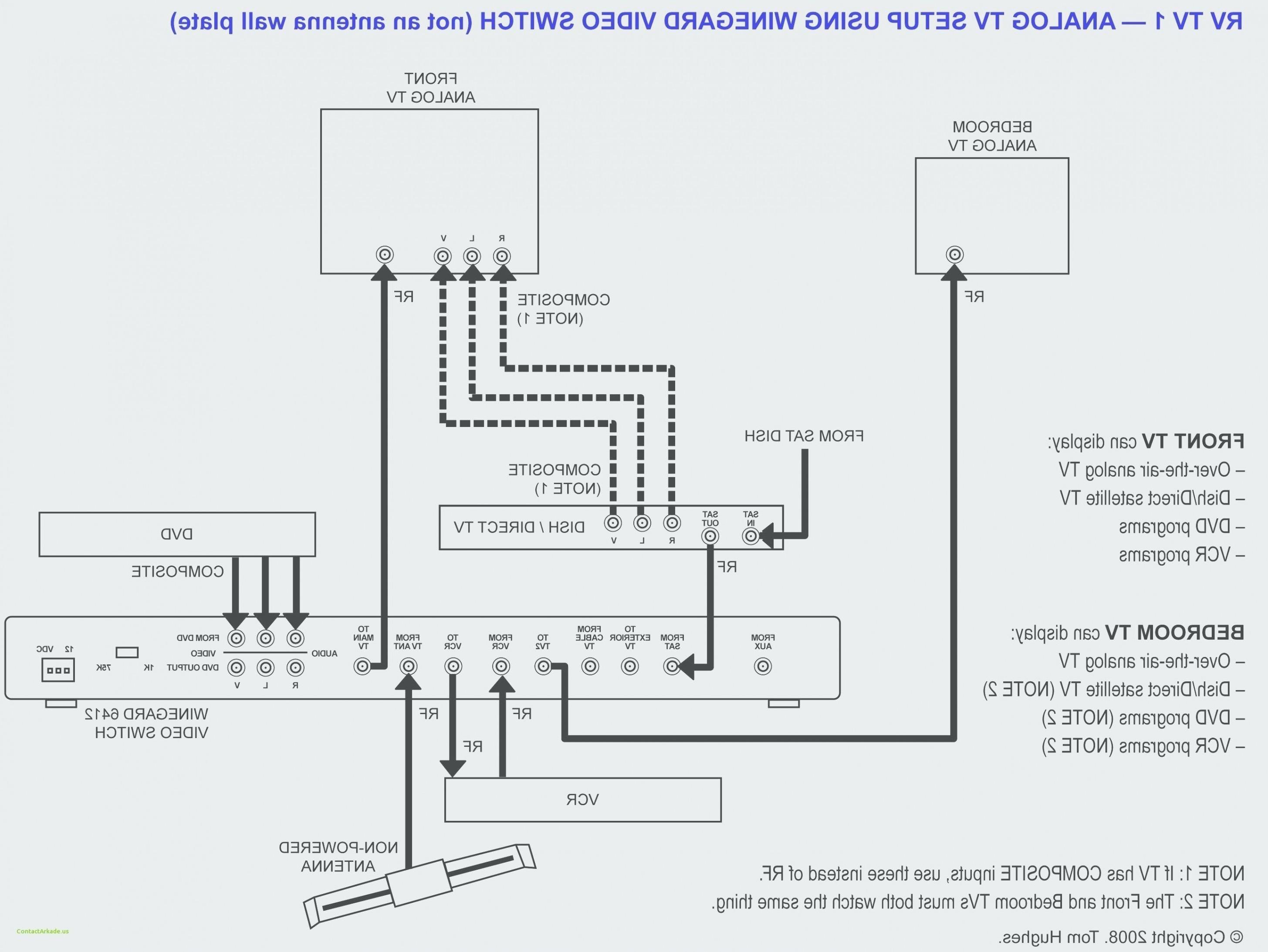 33 Att Uverse Wiring Diagram