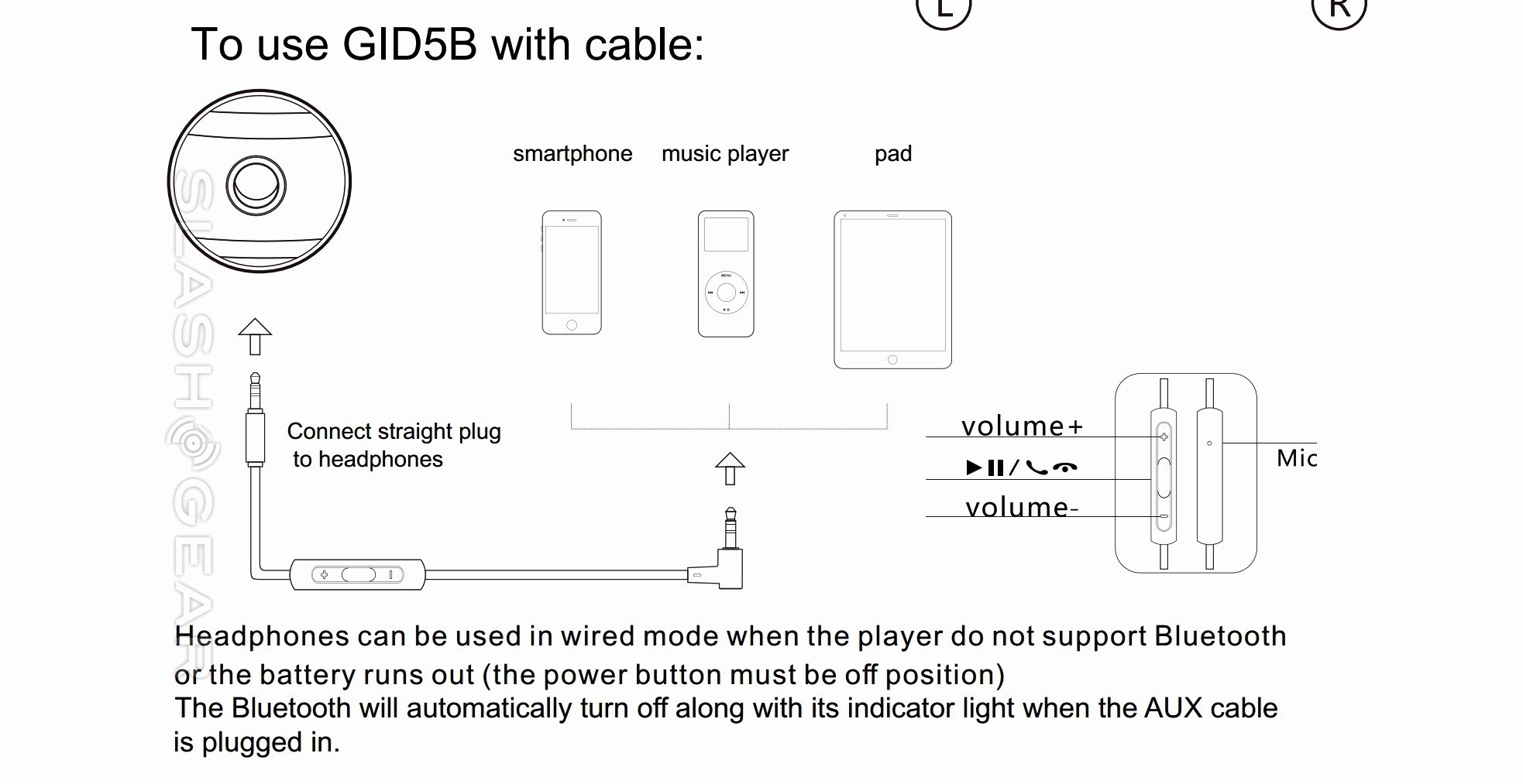 Aviation Headset Jack Wiring Diagram Elegant