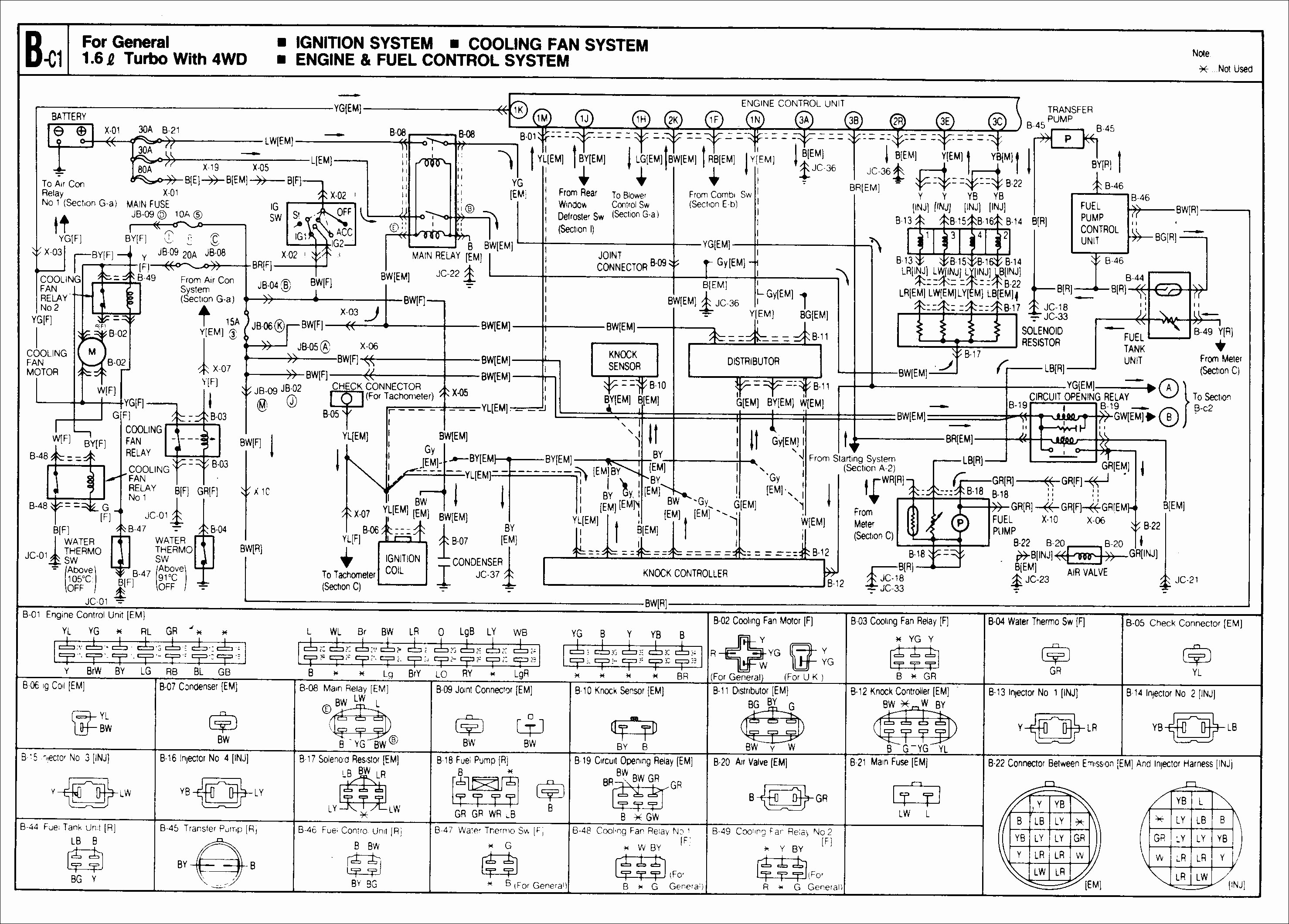 Bluebird Alternator Wiring Schematics Chevy 2 Wire 5