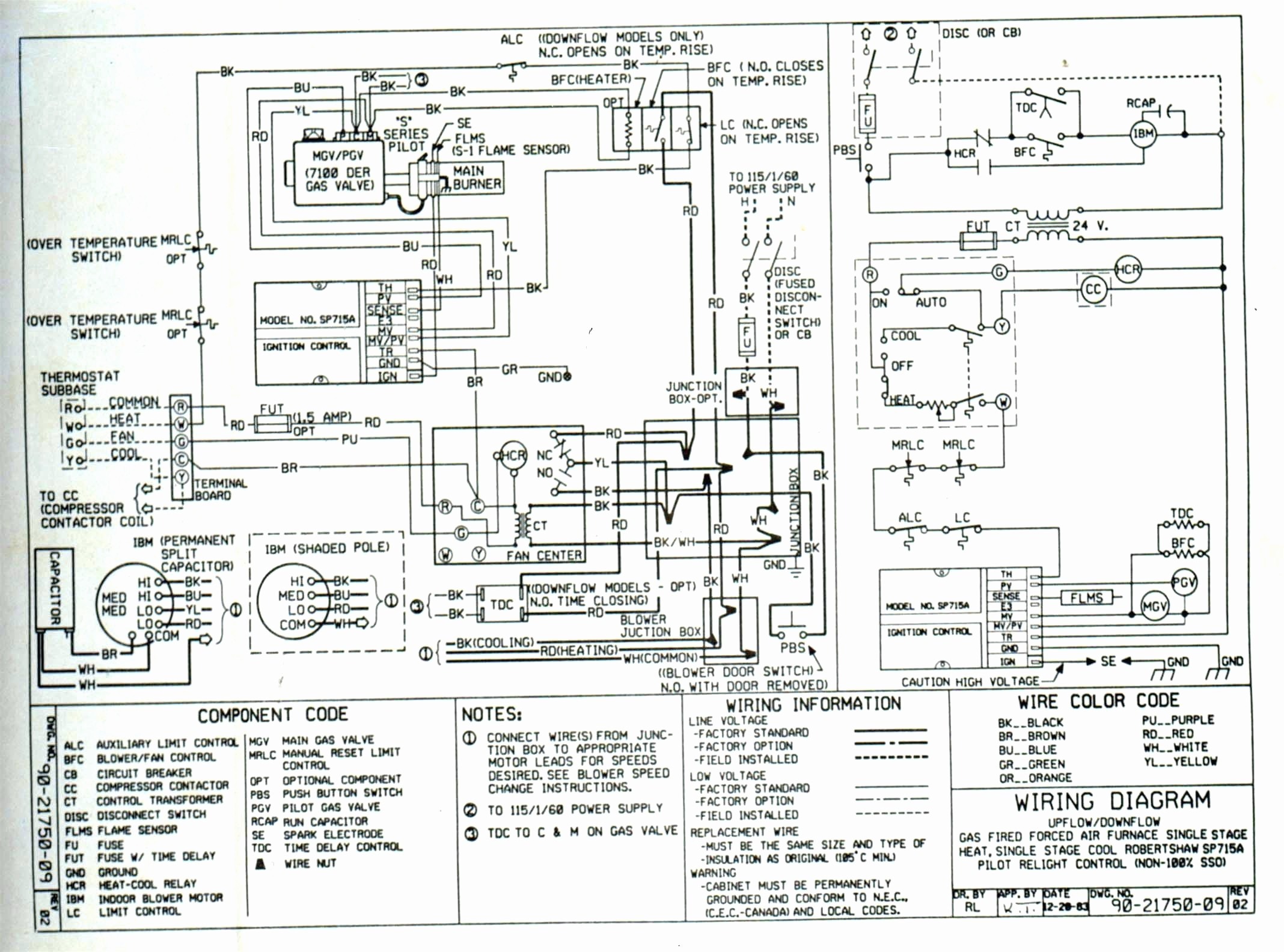 Reliance Csr302 Wiring Diagram Best Bodine Electric Motor Wiring Diagram Download