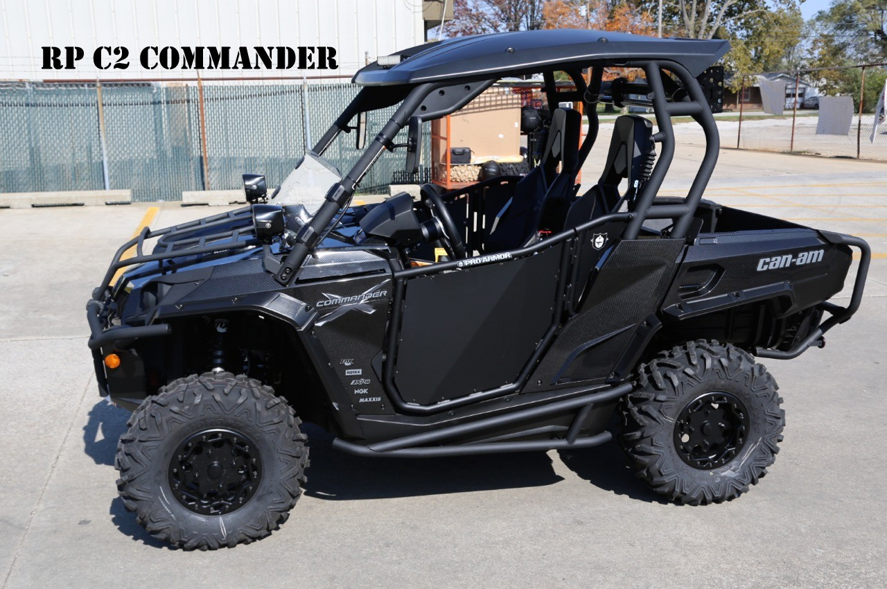 Can Am Commander Light Bar New Militaryatv Vehicles Rp C Erv Mander Of Can Am Commander Light Bar