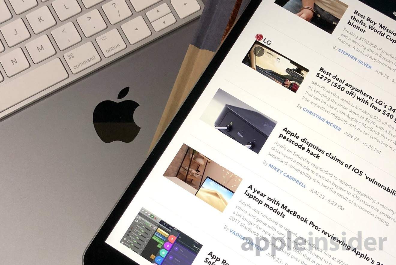2018 Back to School Buyers Guide Should you pick Apple s iPad or Mac for college