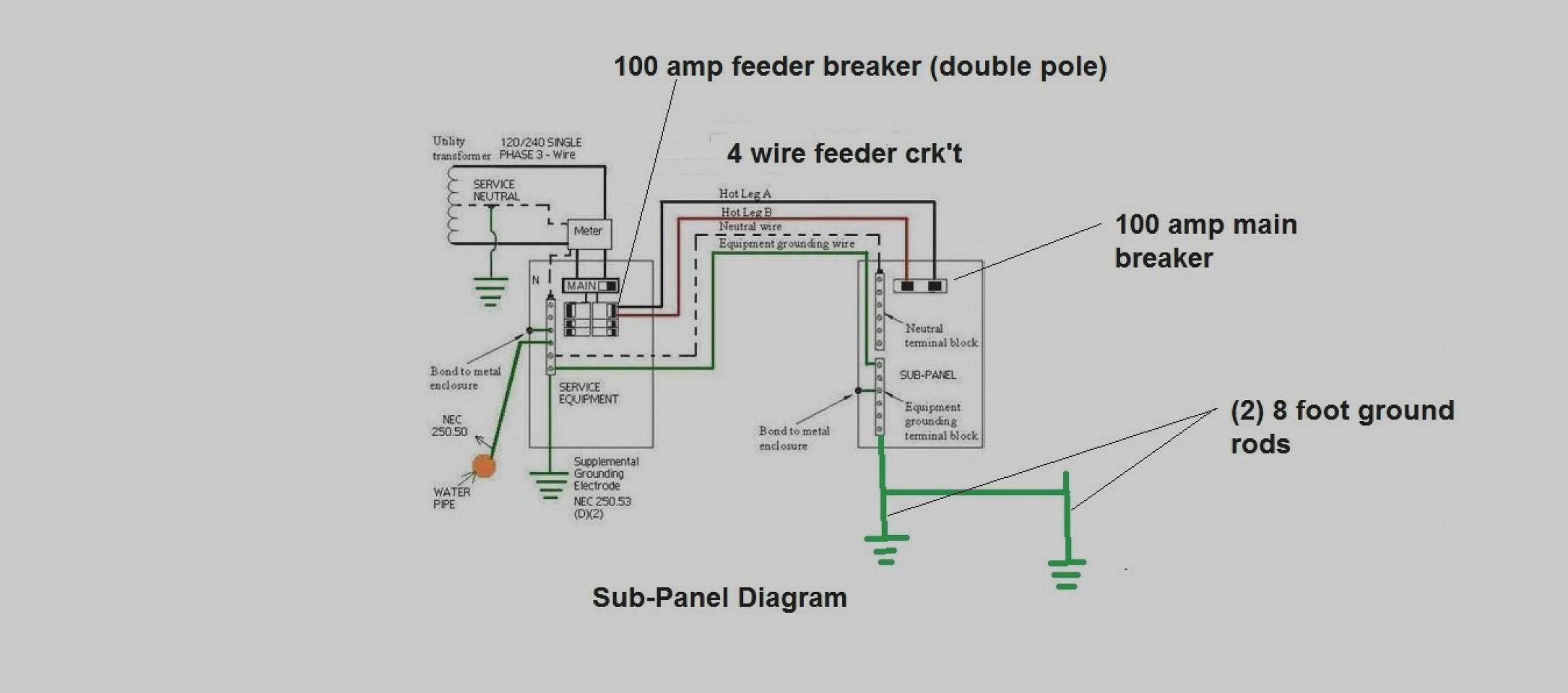 [FPER_4992]  5915A59 Elegant Detached Garage Sub Panel Wiring Diagram | Wiring ... |  Wiring Library | Detached Garage Sub Panel Wiring |  | Wiring Library