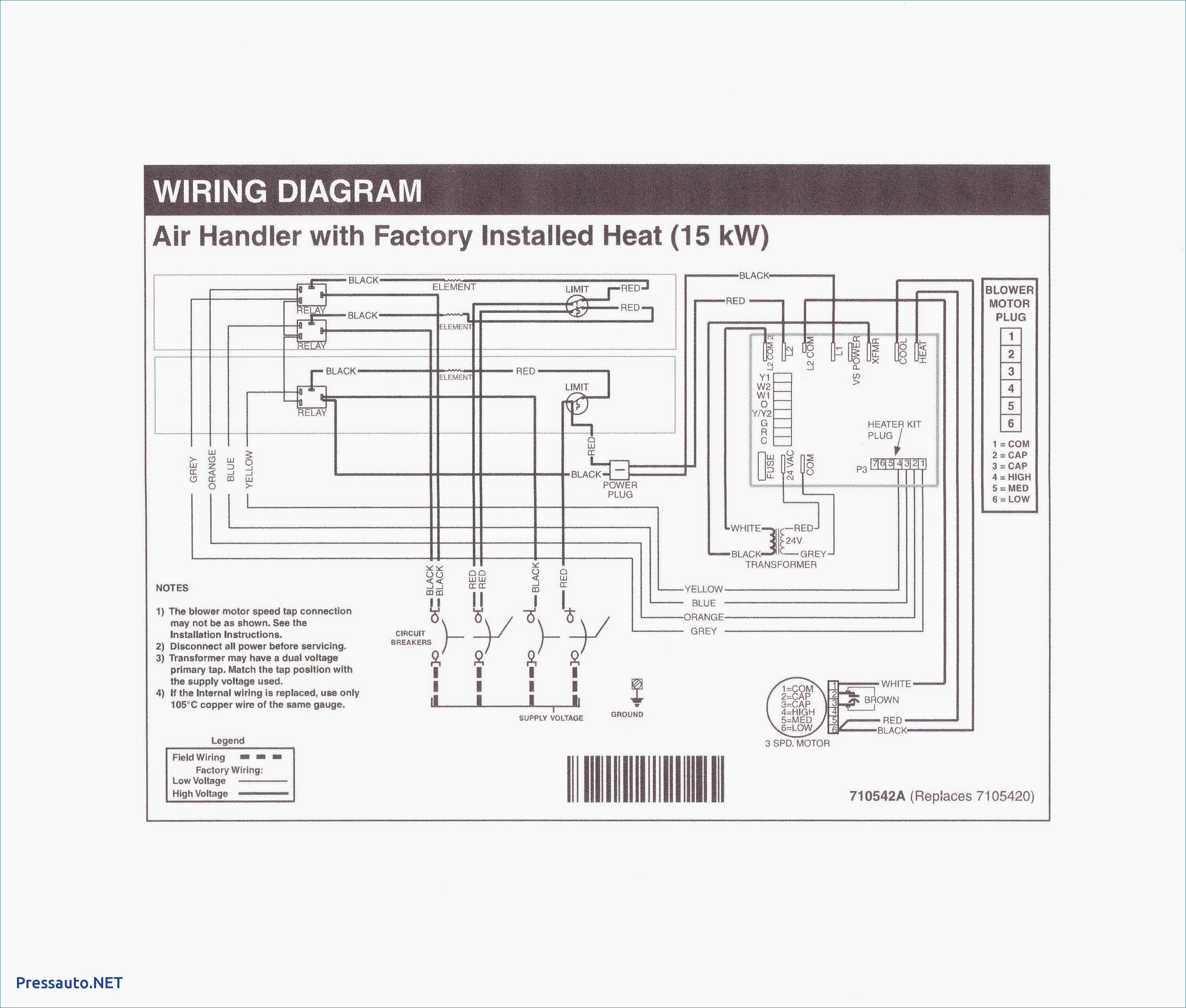 electric furnace sequencer wiring diagram new