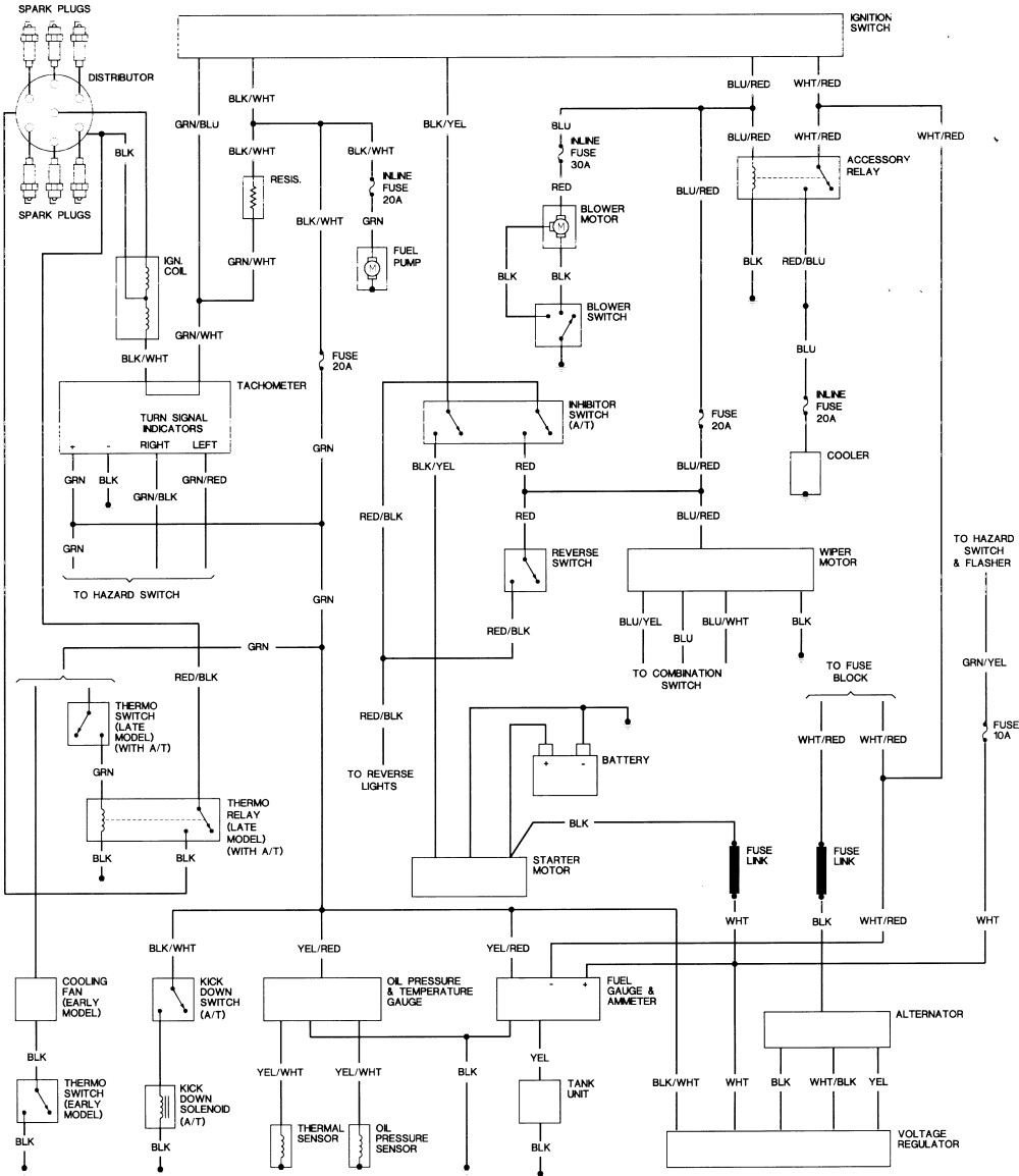 electrical wiring diagram house Download House Wiring Circuit Diagram Pdf Home Design Ideas 1