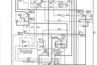Ez Go Wiring Diagram 36 Volt Awesome 1996 Ez Go solenoid Wiring Diagram Basic Wiring Diagram •