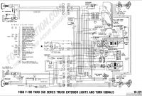 Ford F150 Wiring Diagram Luxury ford Truck Wiring Diagrams Simplified Shapes ford F150 Wiring