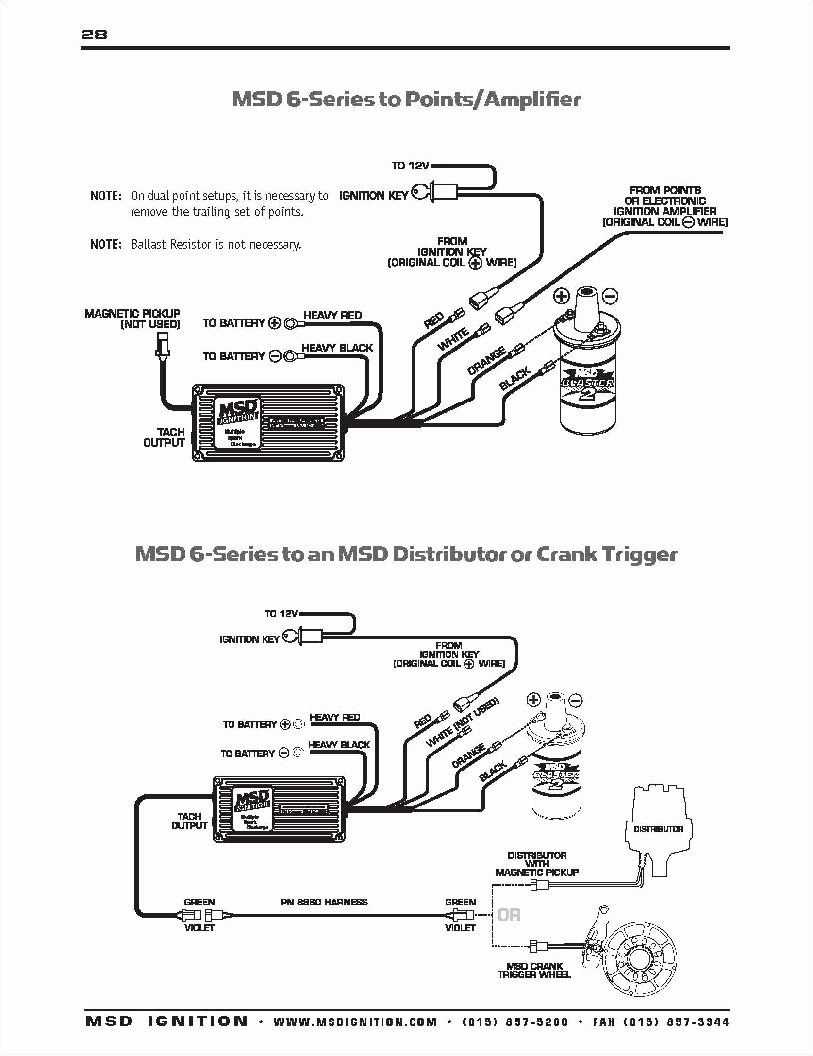 Ford Hei Distributor Wiring Diagram Luxury Wiring Diagram 40 Inspirational Hei Distributor Wiring Diagram Hei