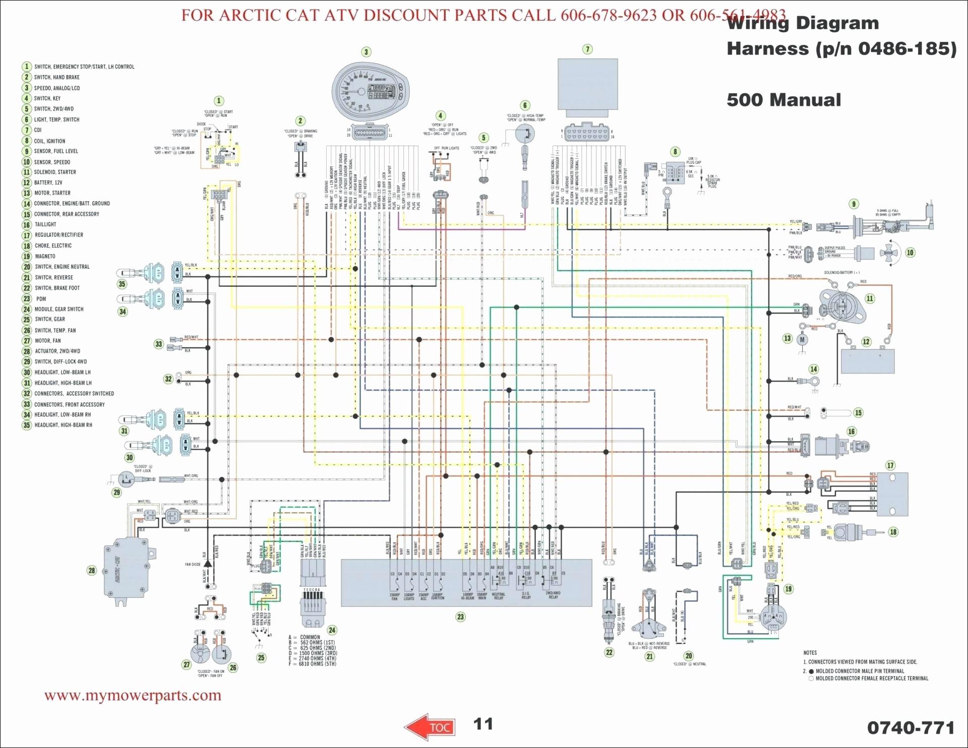 Ford Hei Distributor Wiring Diagram Beautiful 2001 Yamaha Warrior Wiring Diagram Wellread