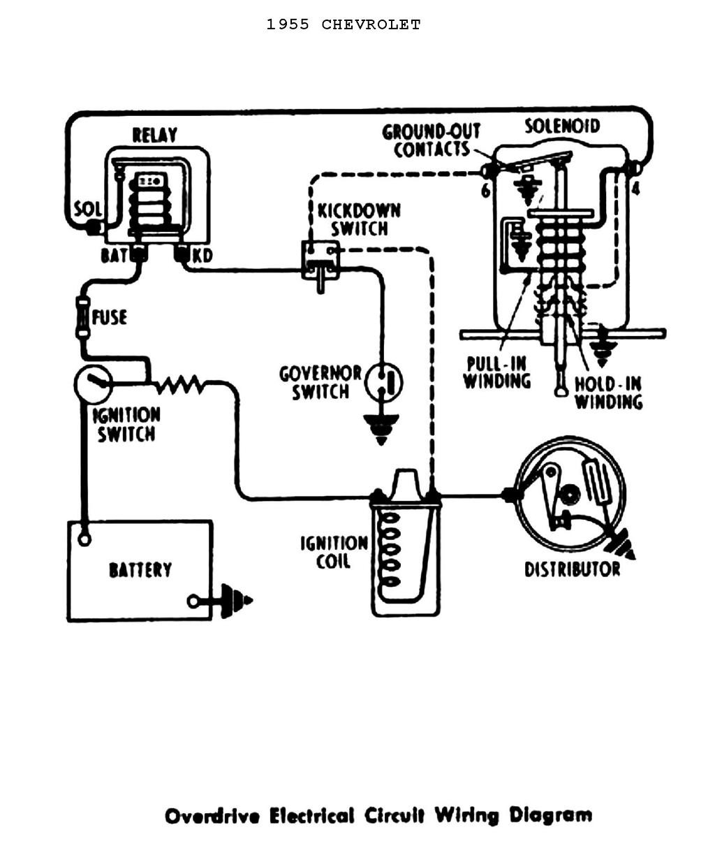 gm hei distributor wiring schematic Download Ford Ignition Coil Wiring Diagram Unique 1954 ford Overdrive DOWNLOAD Wiring Diagram