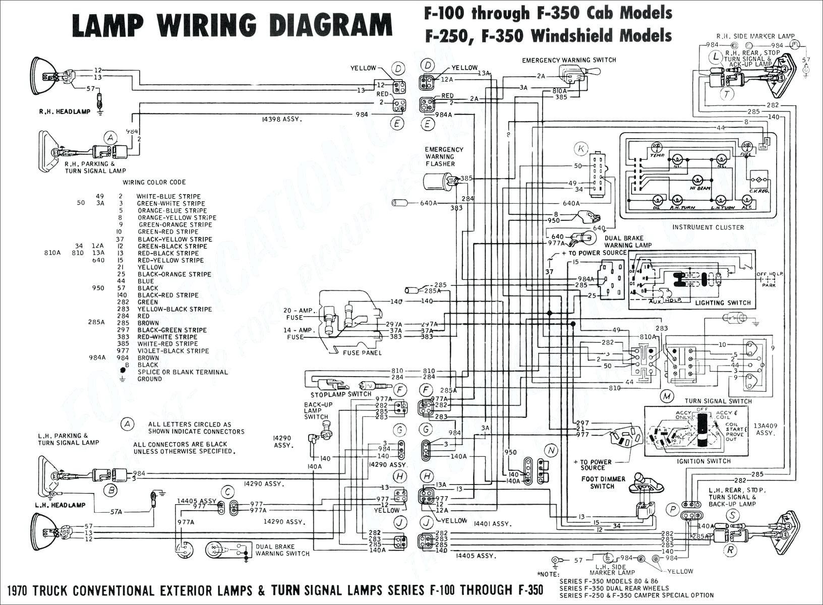 1989 ford f150 ignition wiring diagram image wiring diagram rh magnusrosen net Ford HEI Distributor Wiring Diagram Ford Truck Distributor Wiring