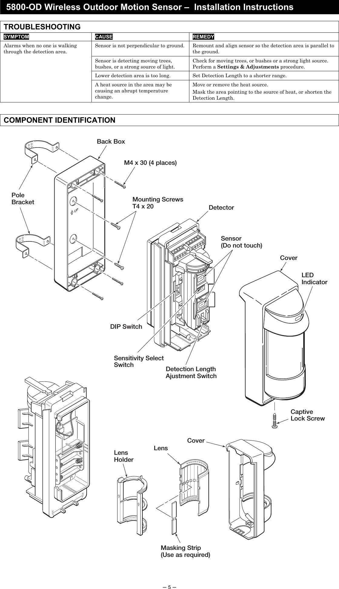heath zenith motion sensor light wiring diagram best of