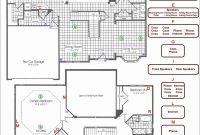 Home Circuit Diagram New Basic House Wiring Diagram Image