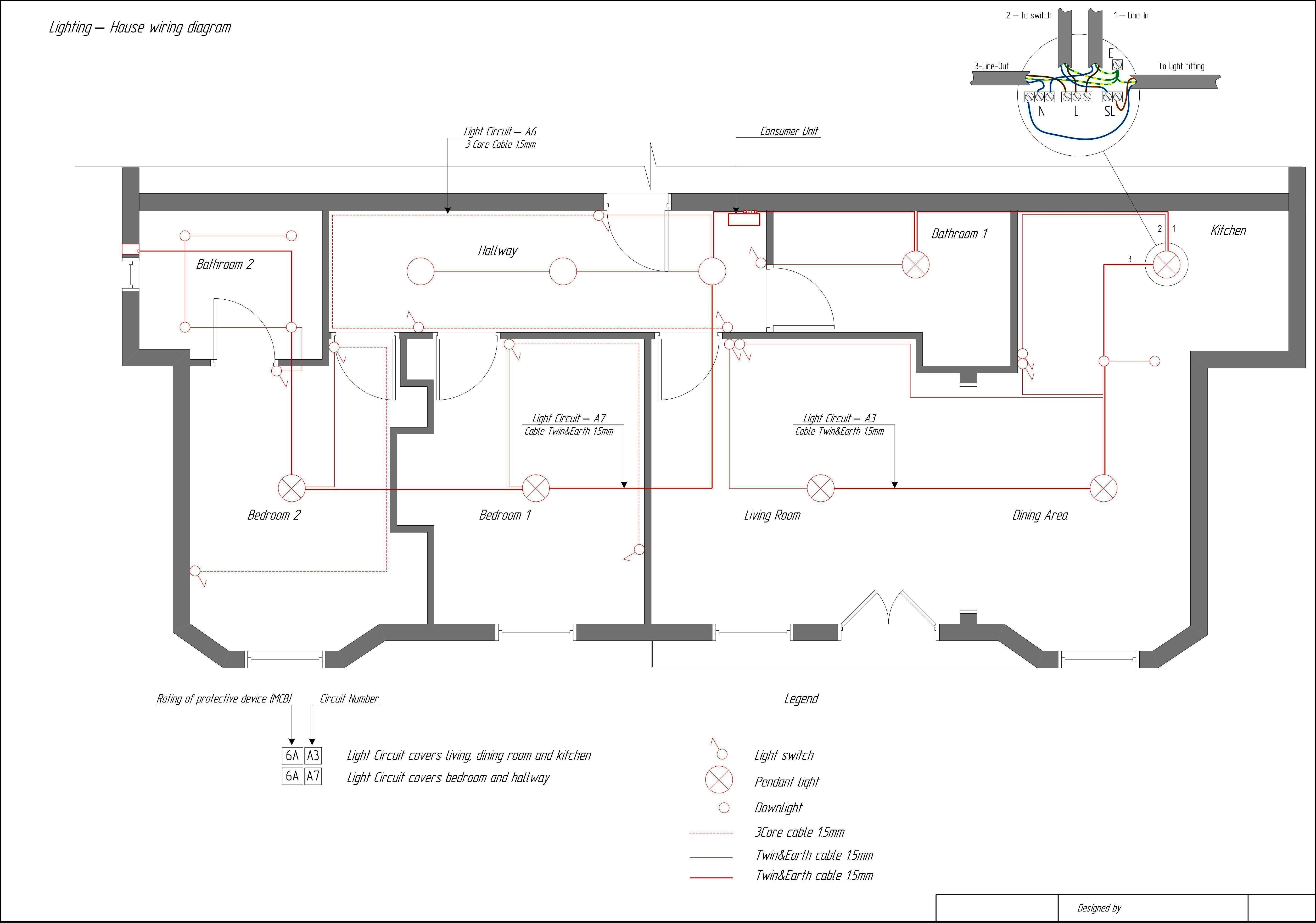 Schematic Diagram House Electrical Wiring Book House Wiring Diagram Electrical Floor Plan 2004 2010 Bmw X3 E83 3 0d