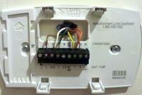Honeywell Rth6350d Wiring Diagram Elegant Honeywell Manual thermostat Wiring Diagram Valid Honeywell Rth6350d